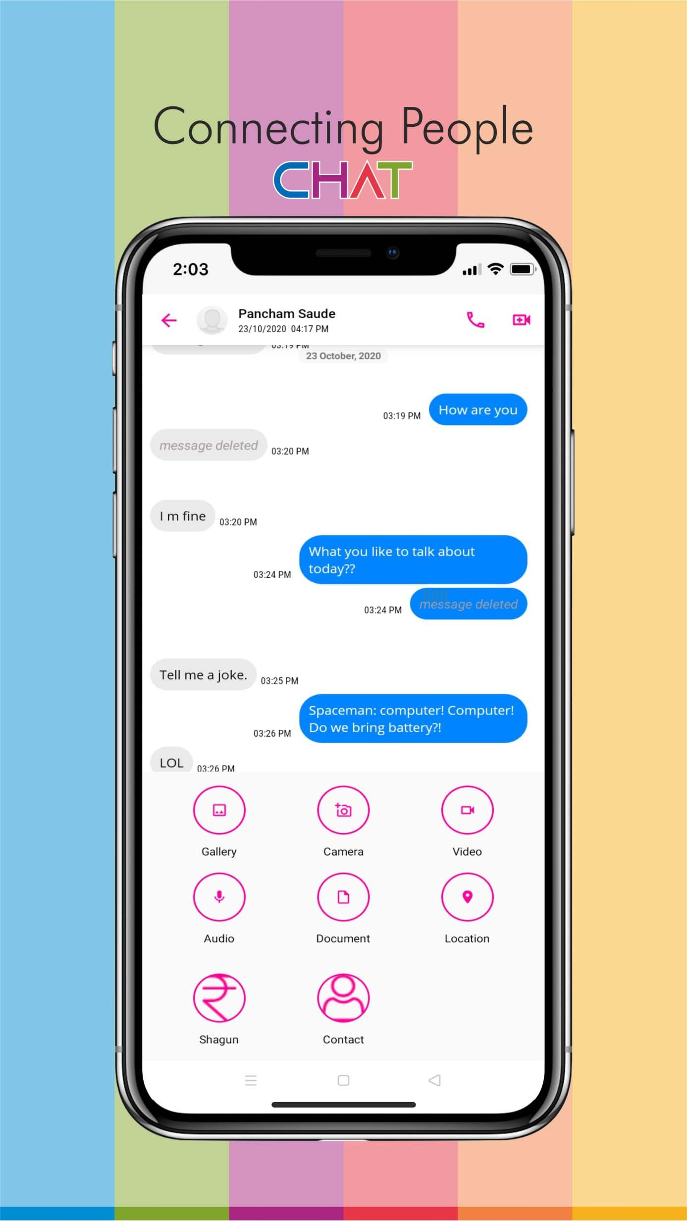Vavci Social 1.14.0 Screenshot 4