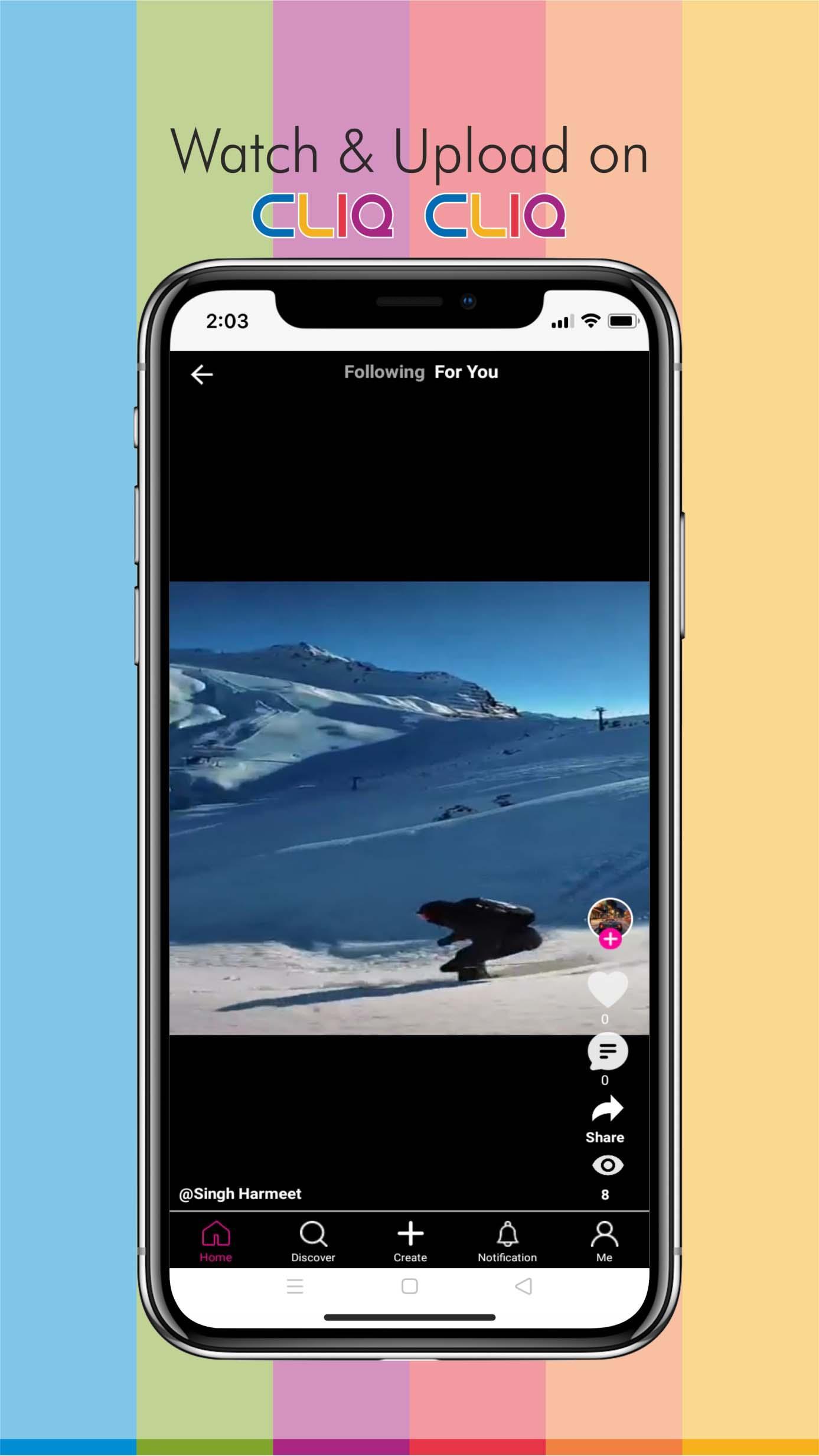 Vavci Social 1.14.0 Screenshot 8
