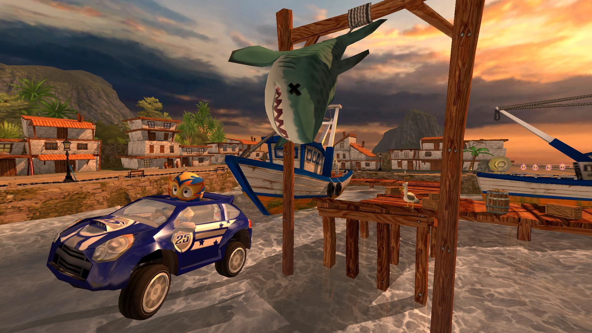 Beach Buggy Racing 1.2.25 Screenshot 19