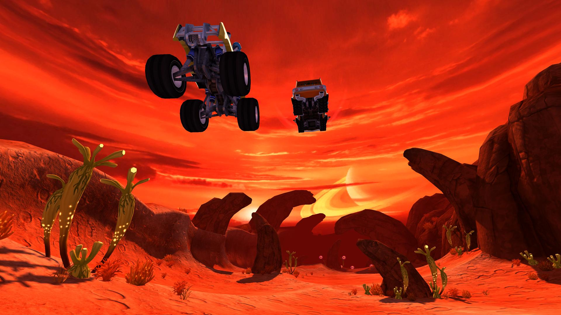 Beach Buggy Racing 1.2.25 Screenshot 20