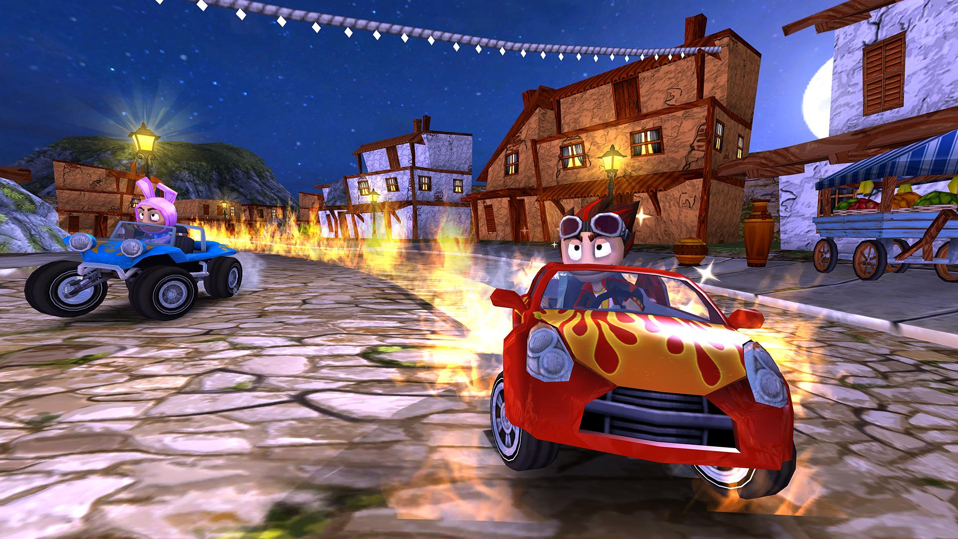 Beach Buggy Racing 1.2.25 Screenshot 7