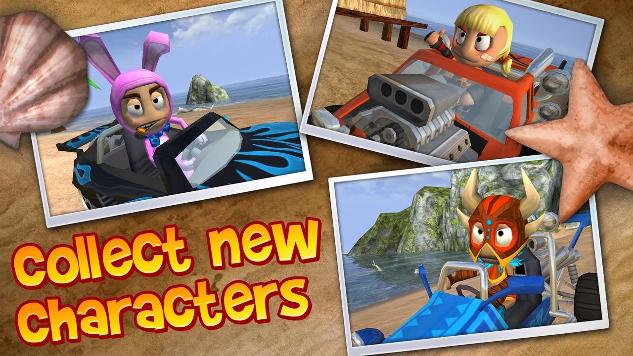 Beach Buggy Blitz 1.5 Screenshot 15