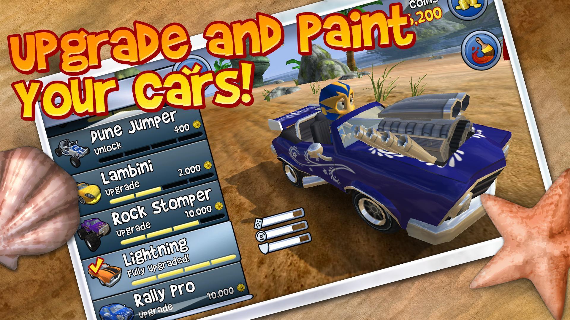 Beach Buggy Blitz 1.5 Screenshot 3