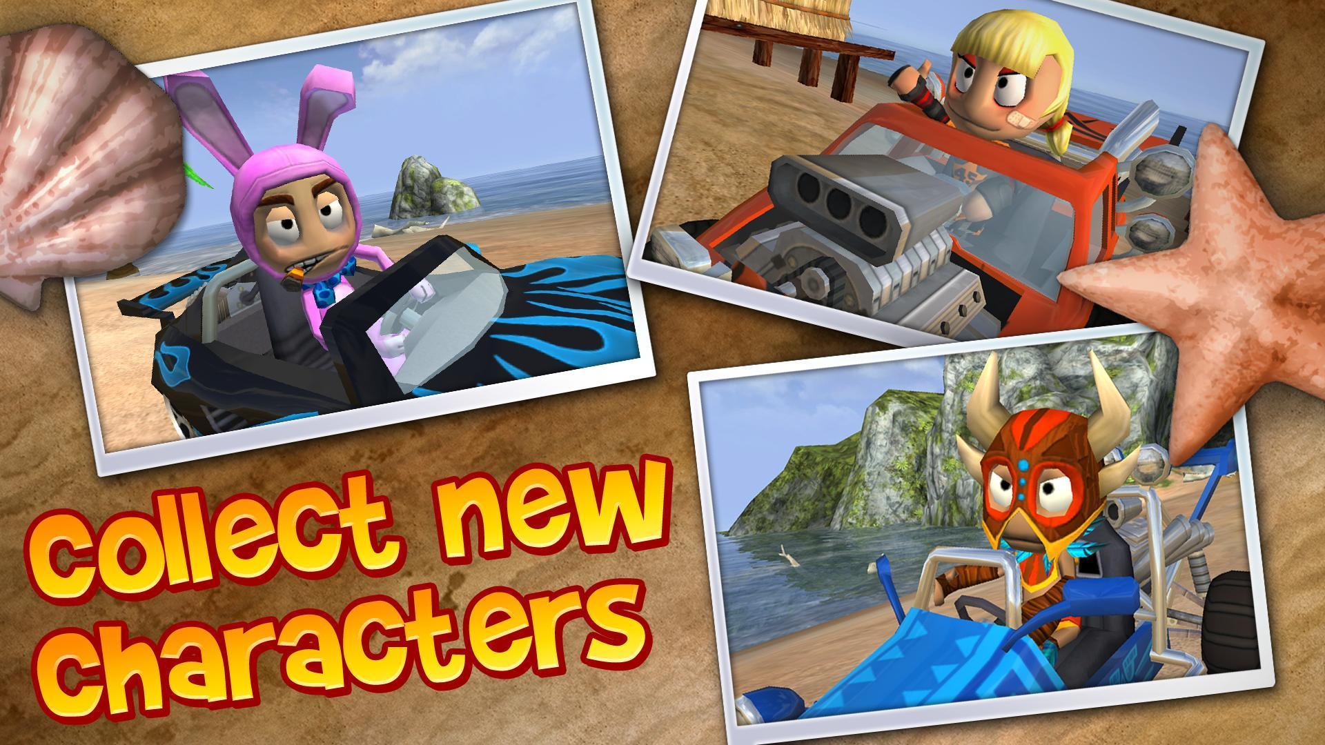 Beach Buggy Blitz 1.5 Screenshot 4