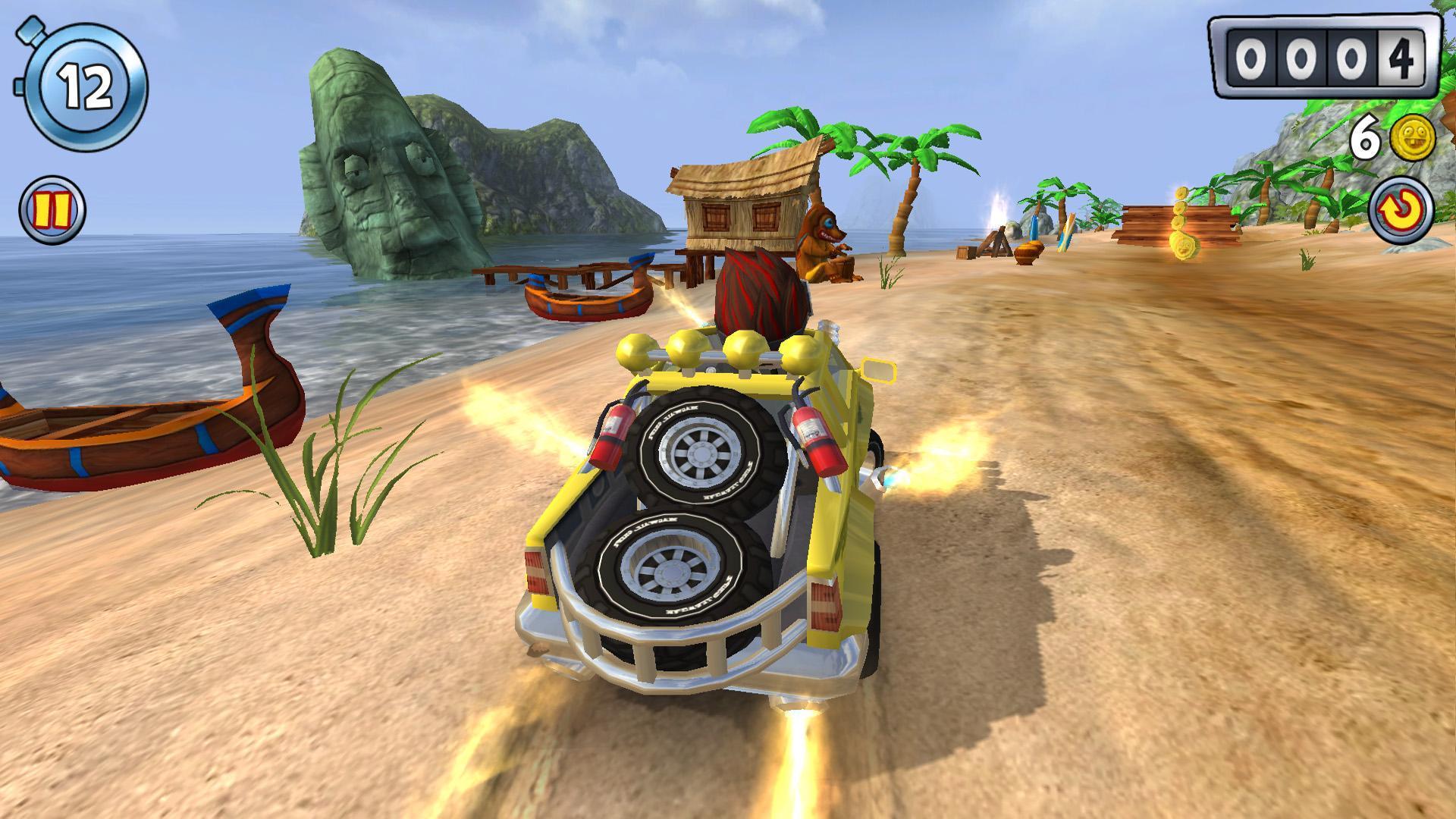 Beach Buggy Blitz 1.5 Screenshot 6