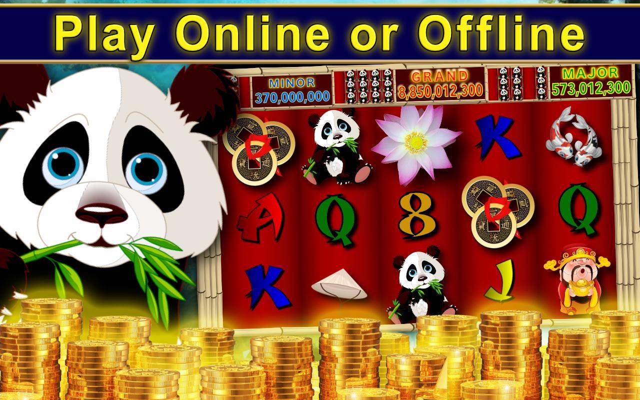 Cute Casino Slots Free Vegas Slot Machine Games 2.04 Screenshot 3