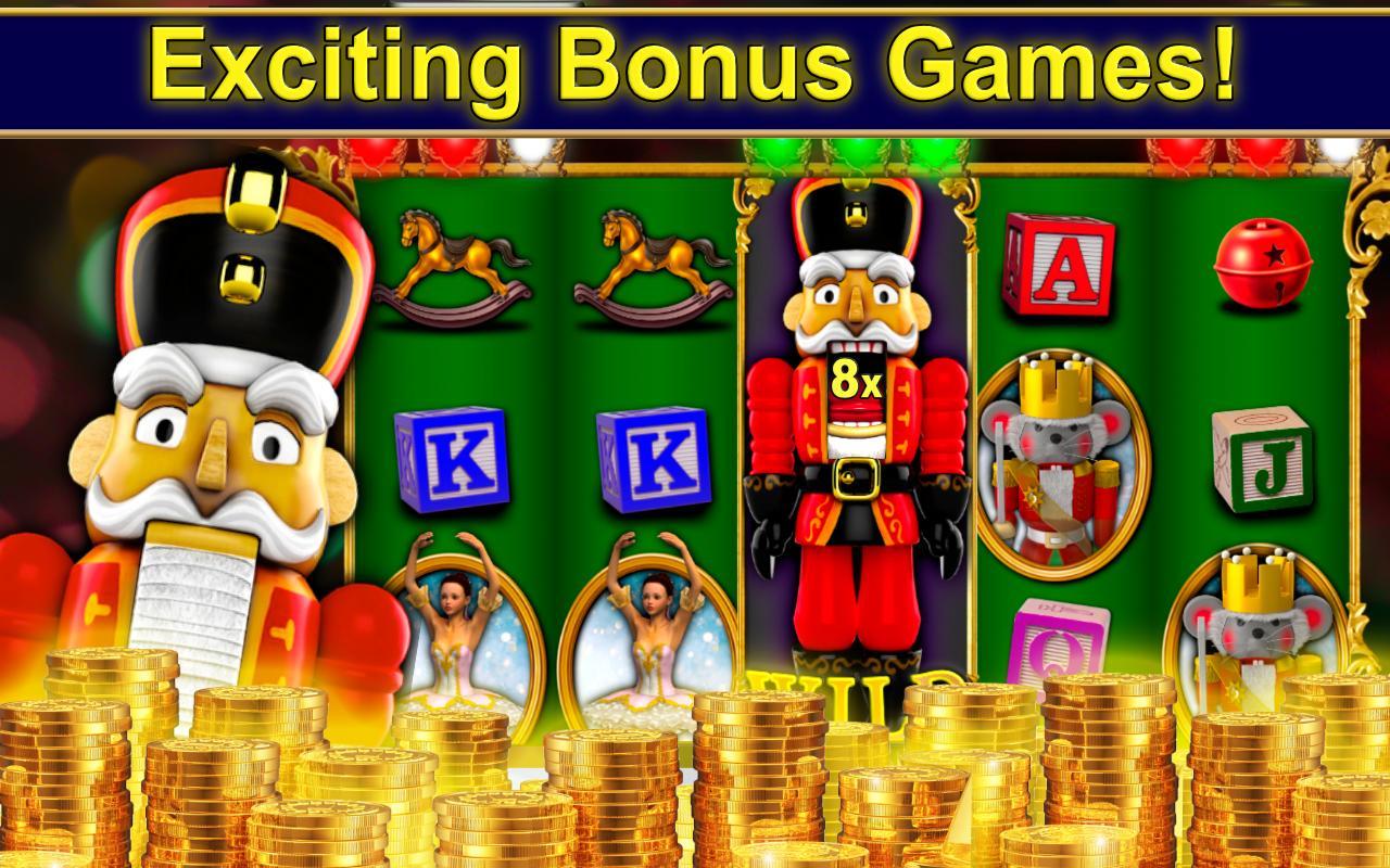 Cute Casino Slots Free Vegas Slot Machine Games 2.04 Screenshot 4