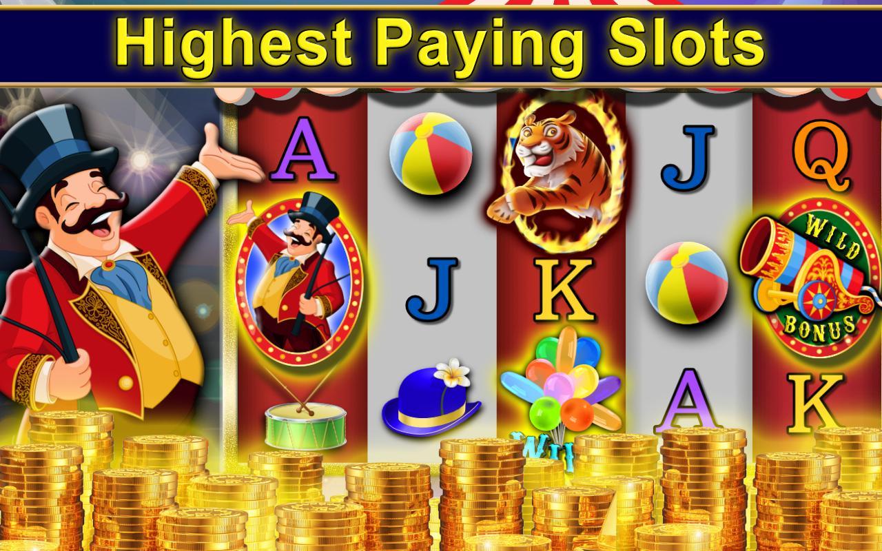 Cute Casino Slots Free Vegas Slot Machine Games 2.04 Screenshot 5