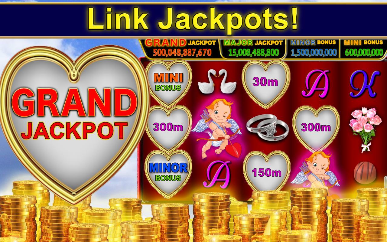Cute Casino Slots Free Vegas Slot Machine Games 2.04 Screenshot 6
