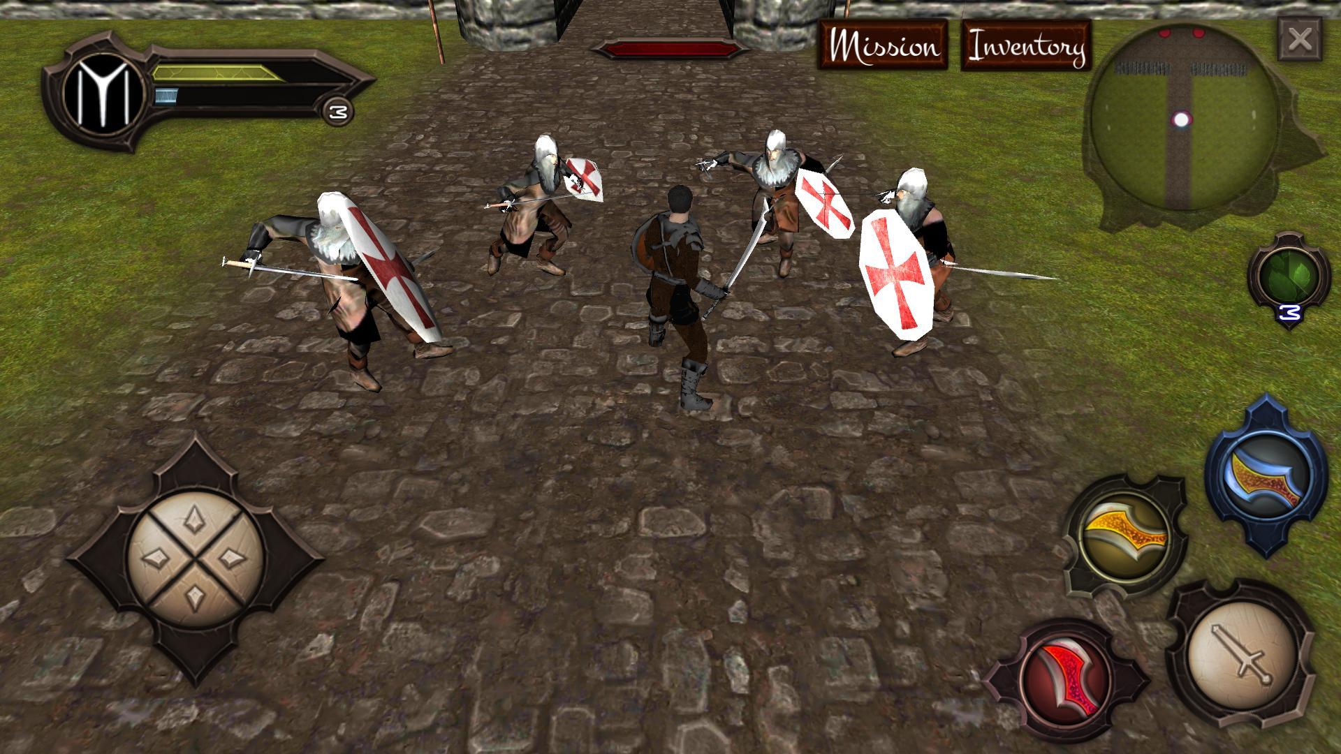 Ertugrul Gazi 1.3 Screenshot 1