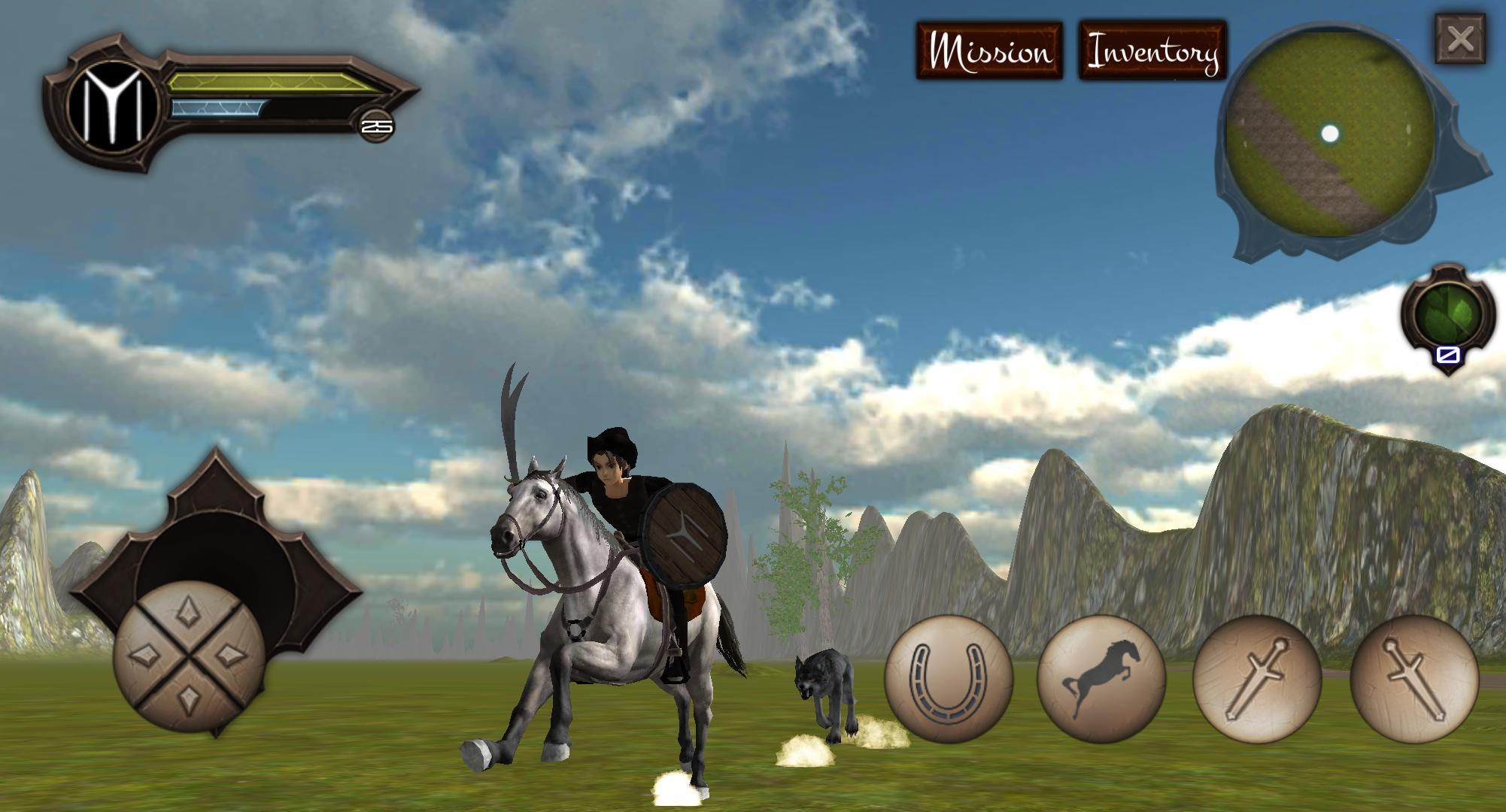 Ertugrul Gazi 1.3 Screenshot 3