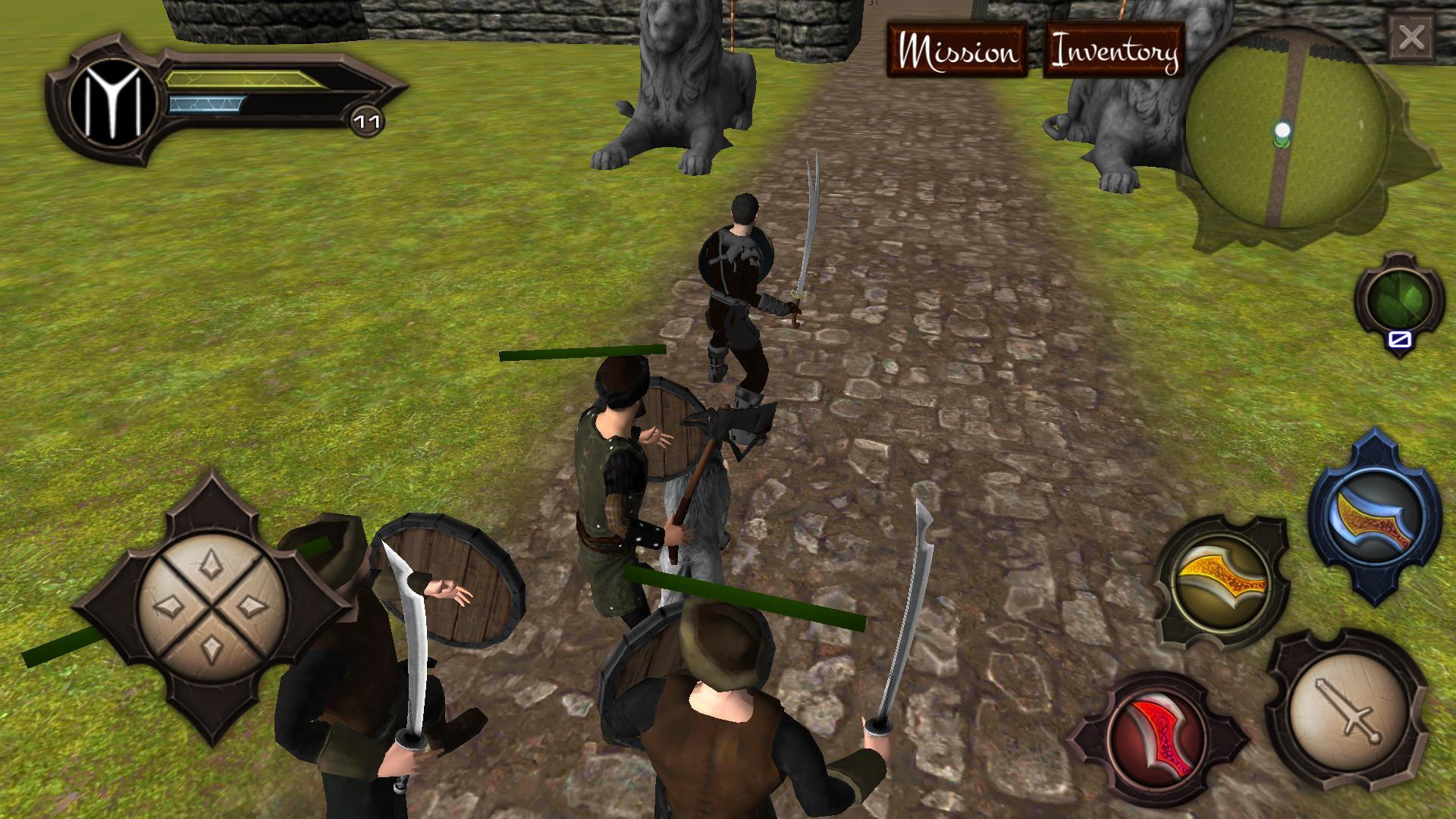 Ertugrul Gazi 1.3 Screenshot 4