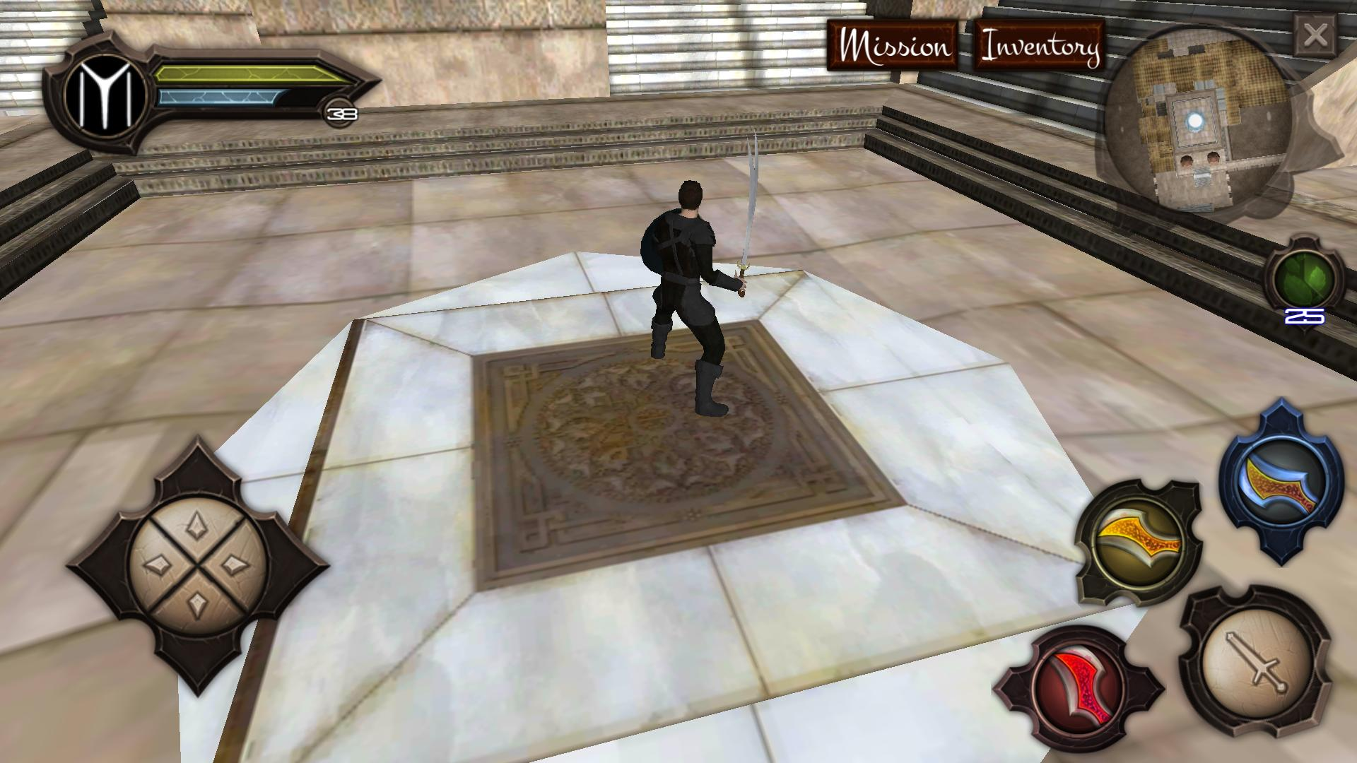 Ertugrul Gazi 1.3 Screenshot 5