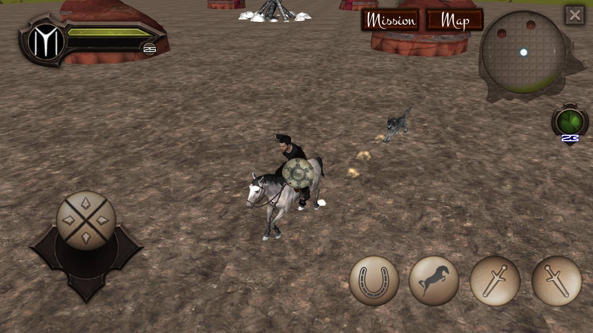 Ertugrul Gazi 1.3 Screenshot 6
