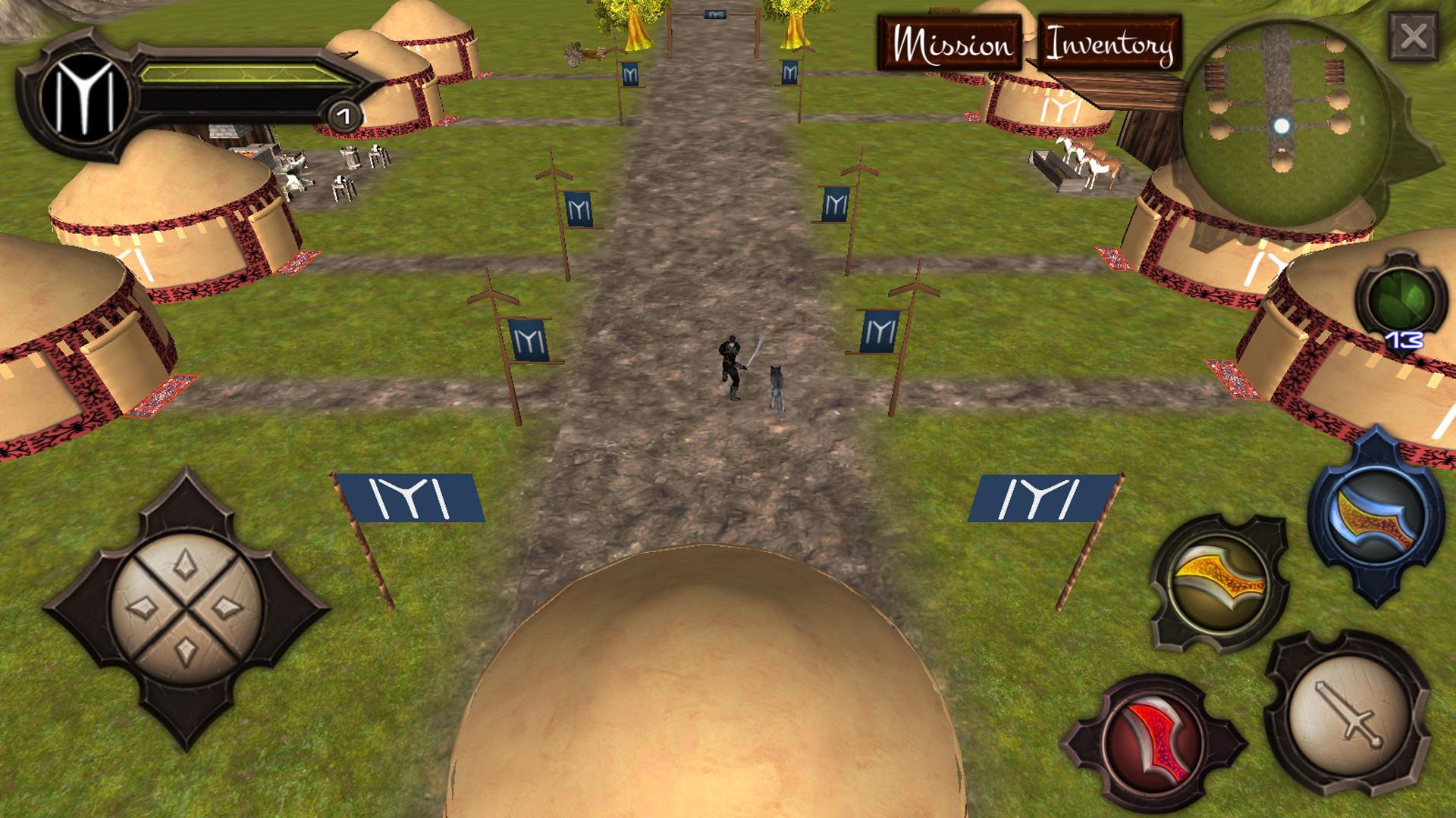 Ertugrul Gazi 1.3 Screenshot 7