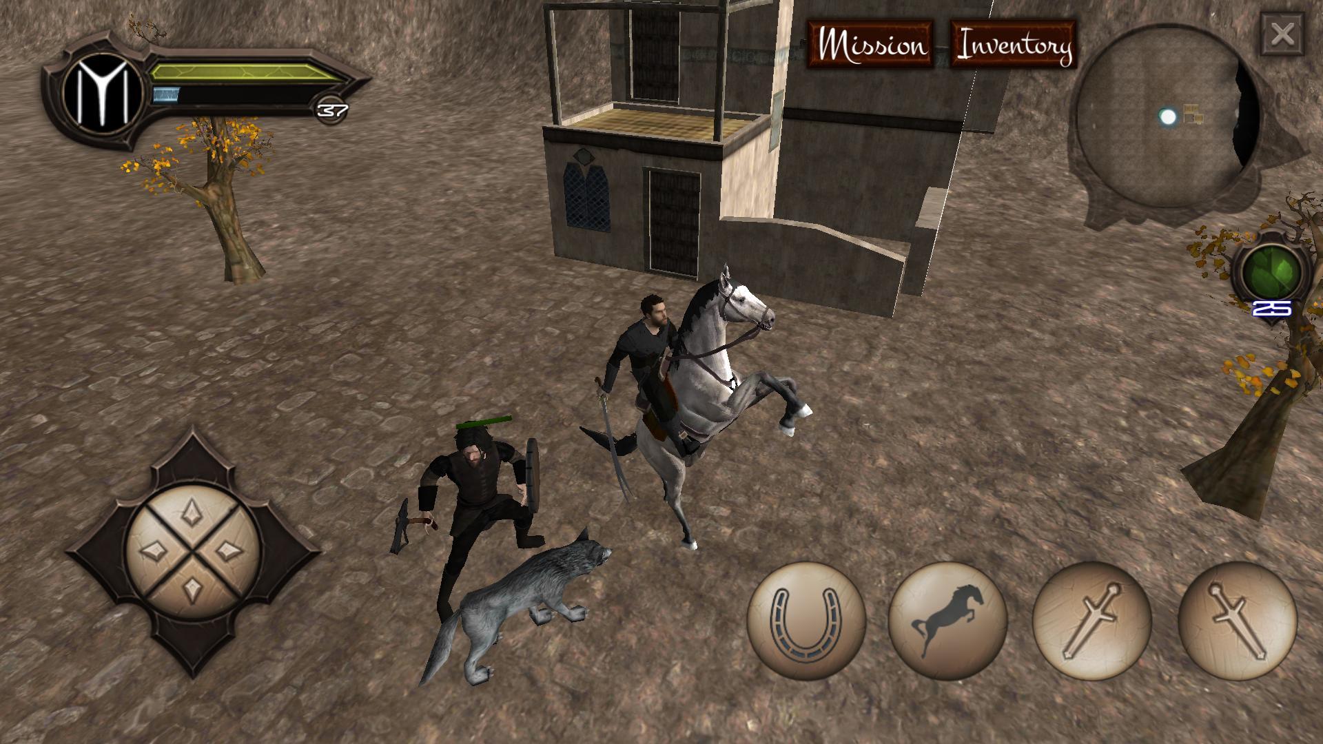 Ertugrul Gazi 1.3 Screenshot 8