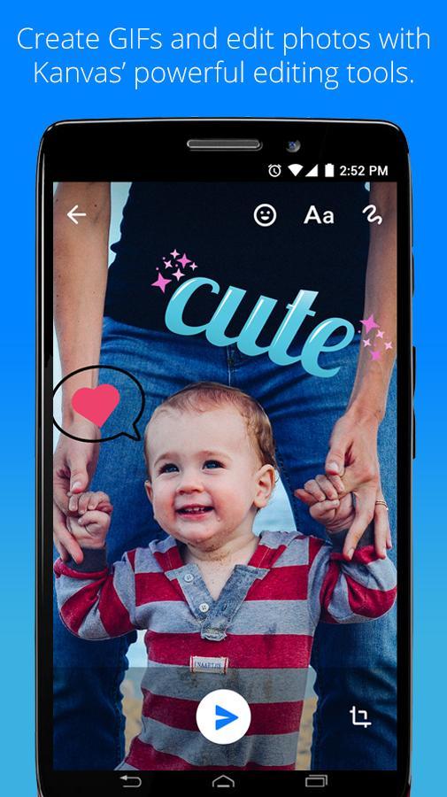 Verizon Messages 6.9.11 Screenshot 6