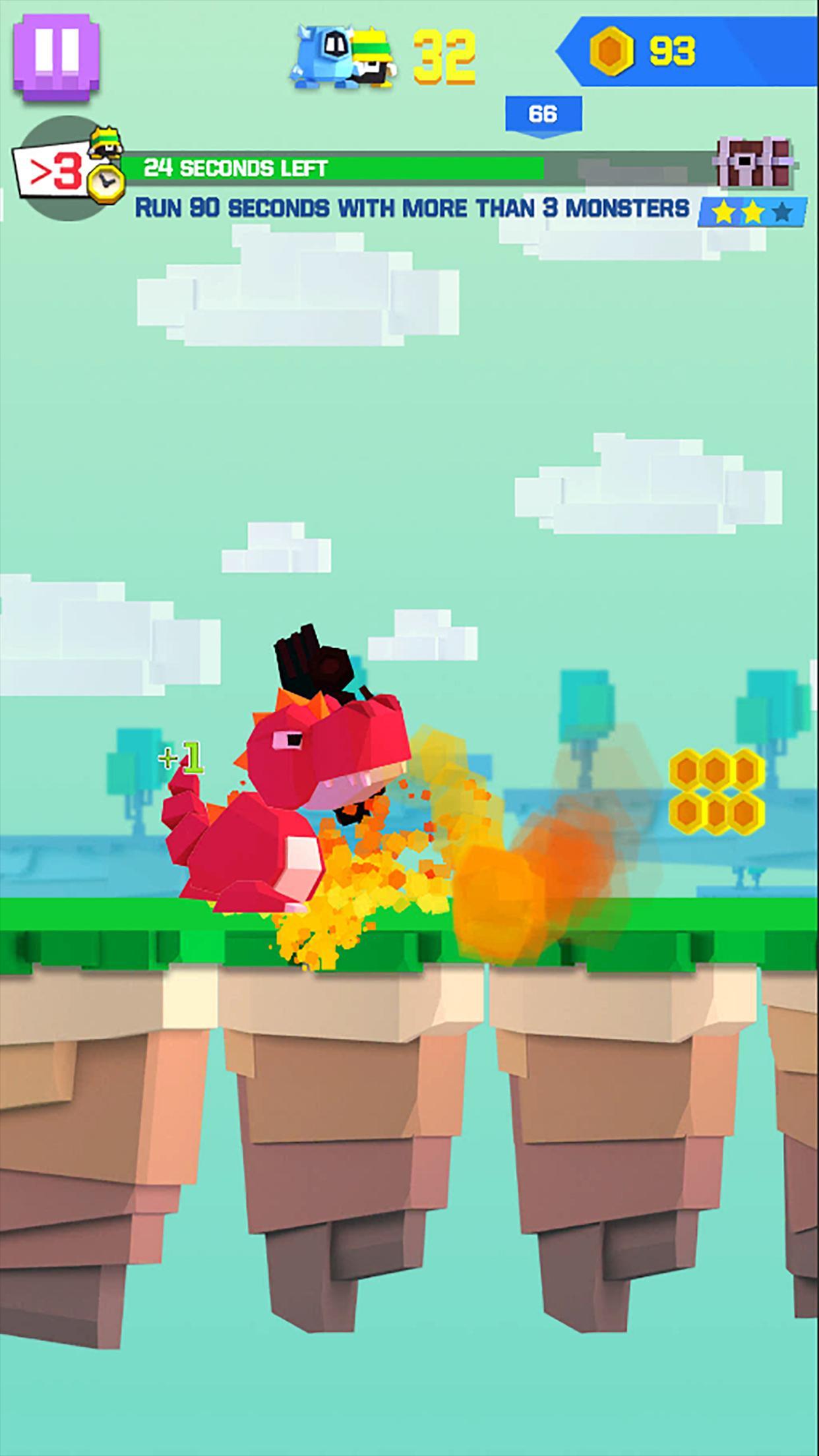 Monster Tornado 1.2.0 Screenshot 1