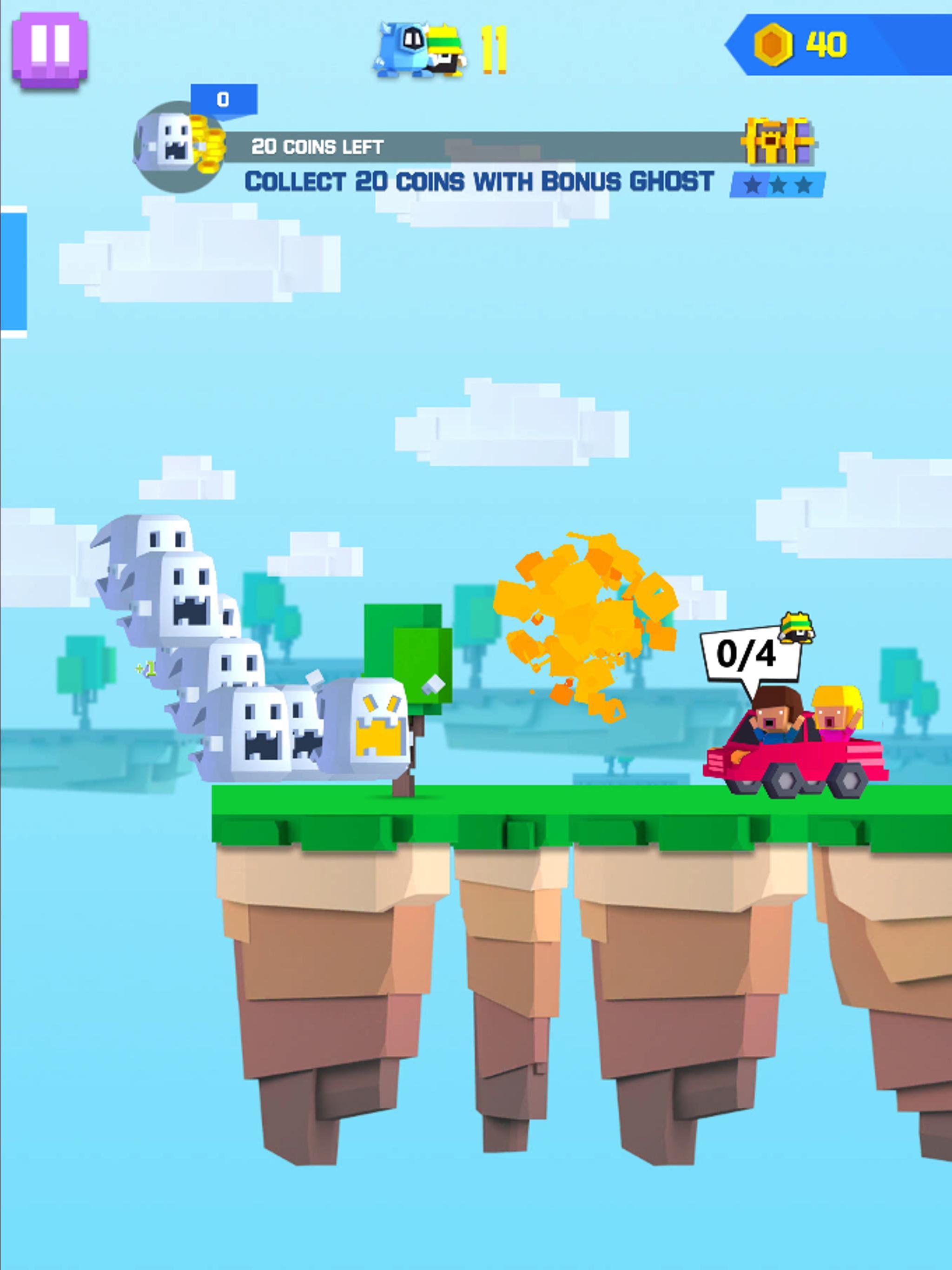 Monster Tornado 1.2.0 Screenshot 11