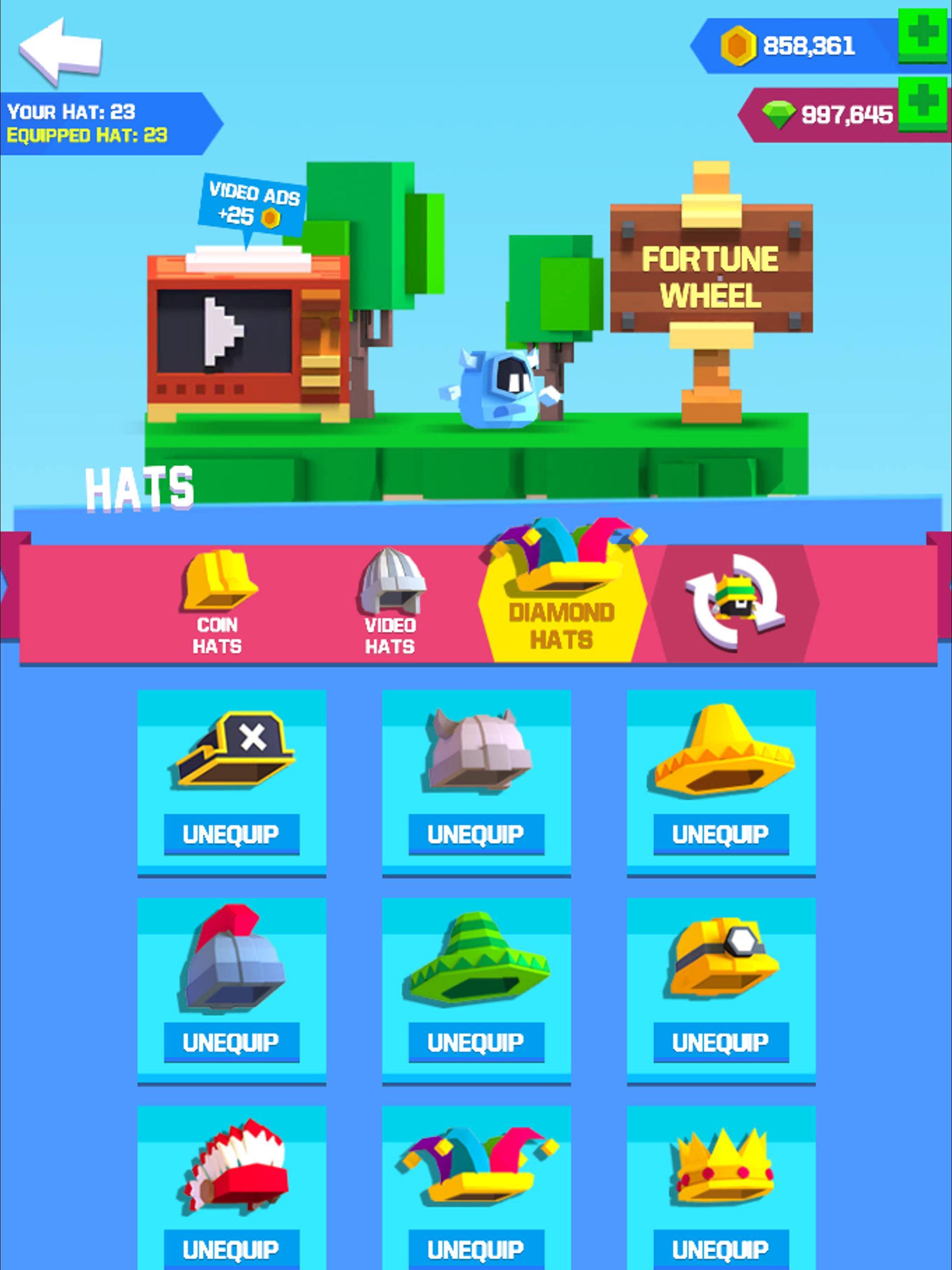 Monster Tornado 1.2.0 Screenshot 15