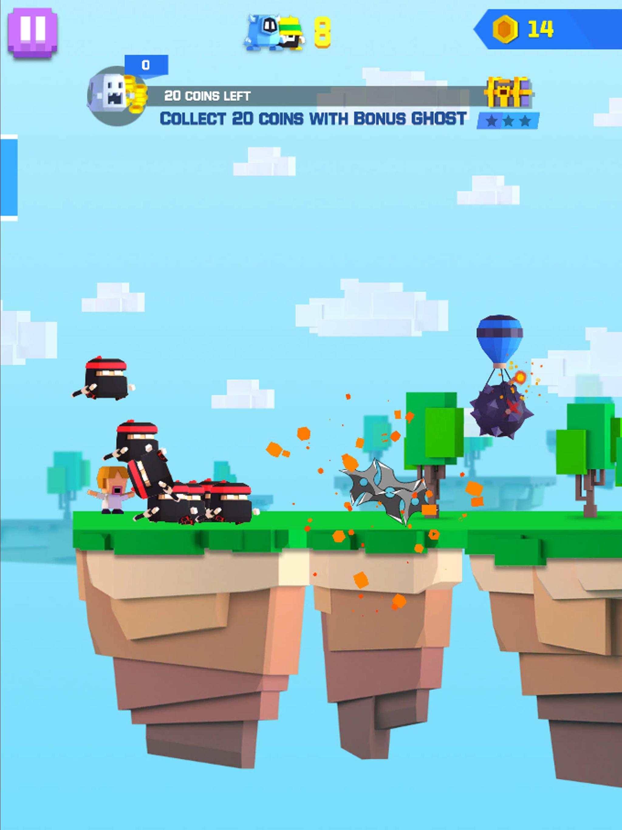 Monster Tornado 1.2.0 Screenshot 18