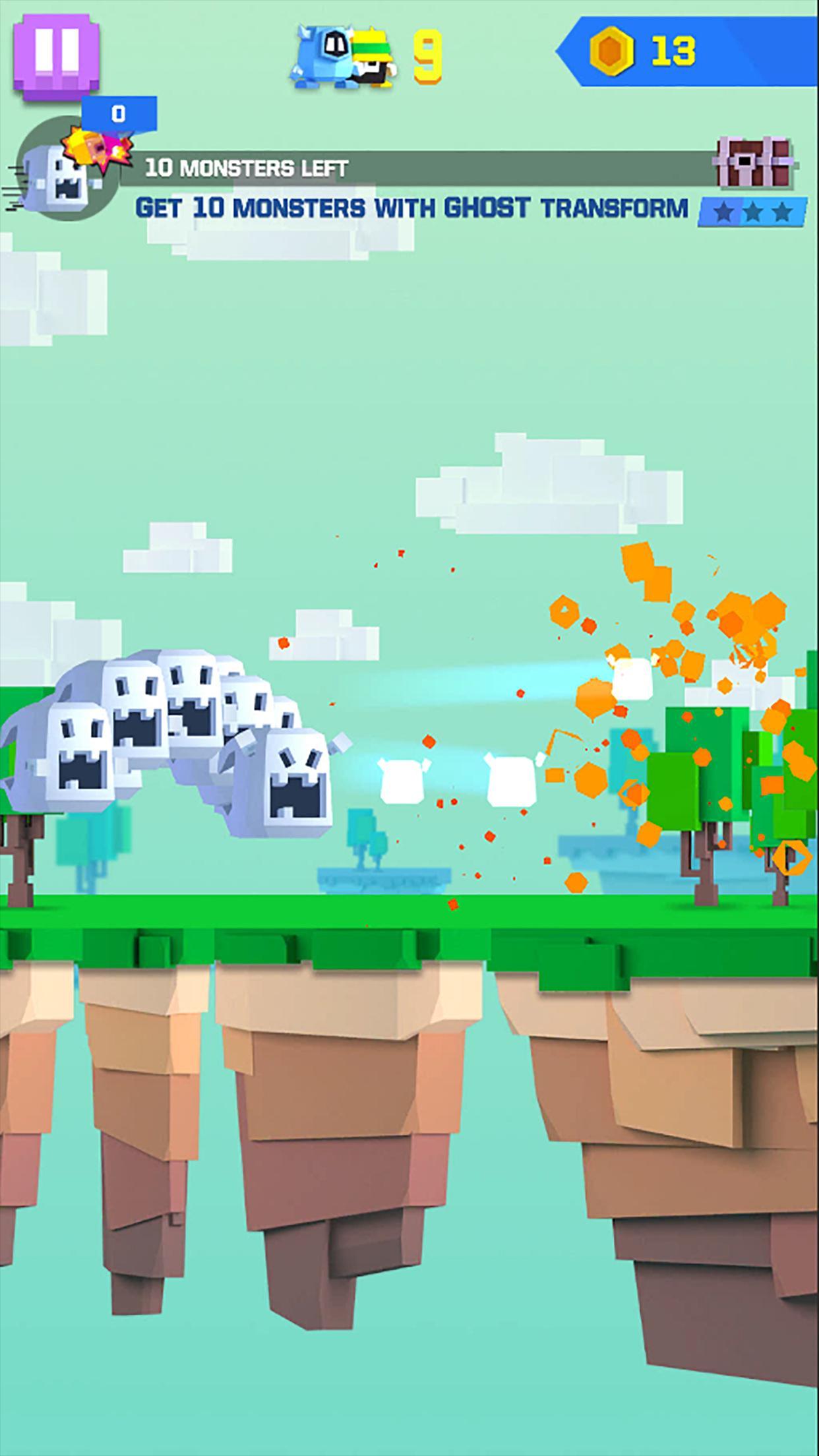 Monster Tornado 1.2.0 Screenshot 2