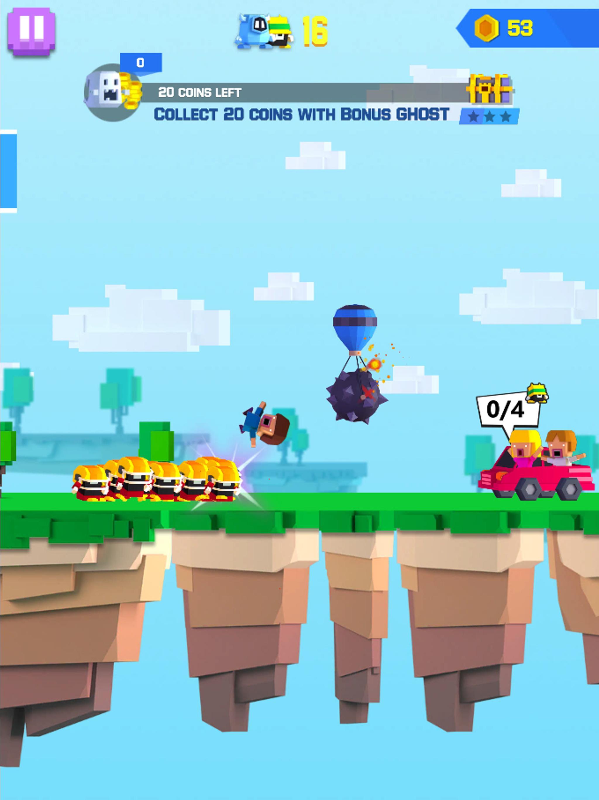 Monster Tornado 1.2.0 Screenshot 20