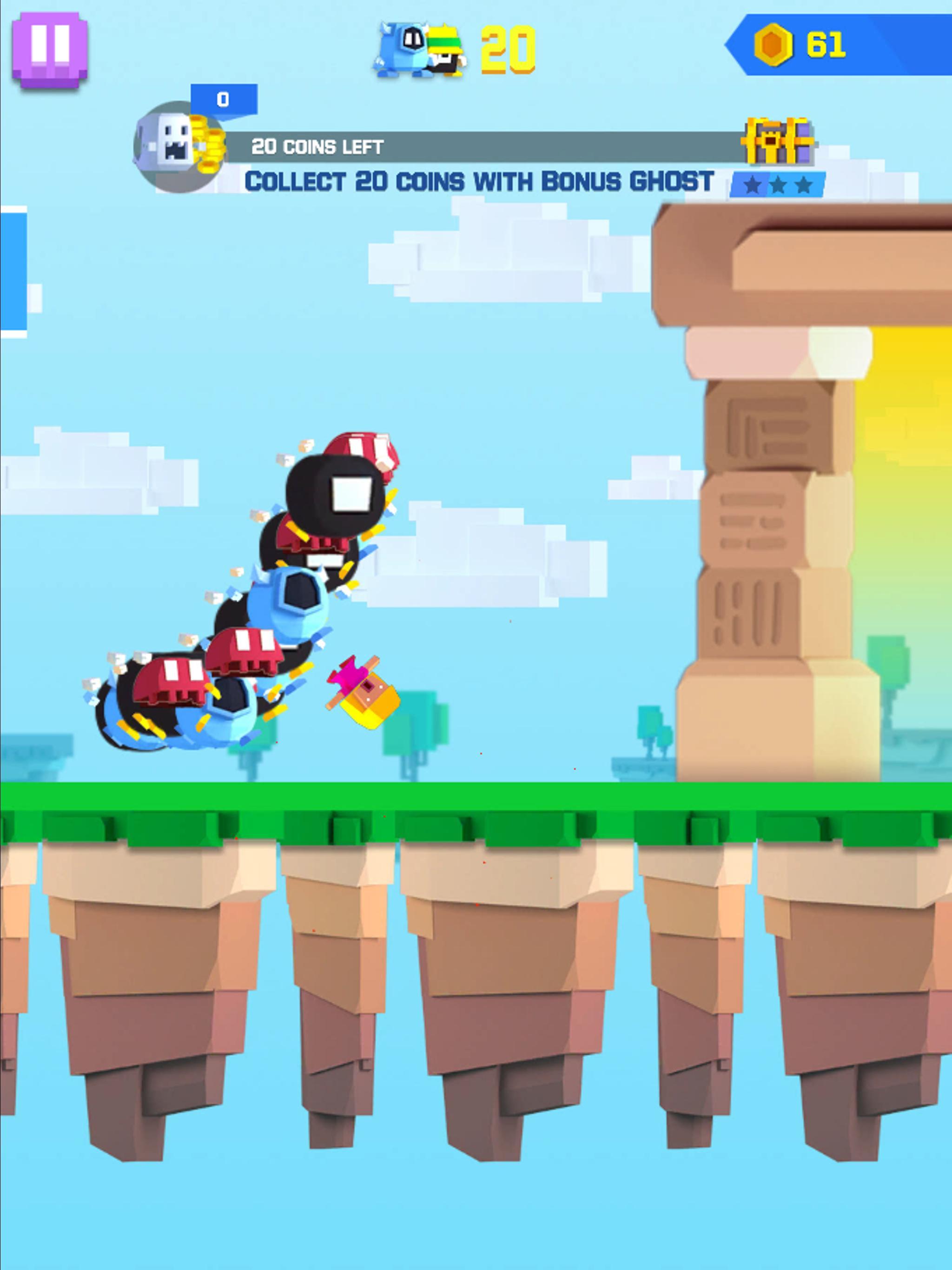Monster Tornado 1.2.0 Screenshot 21