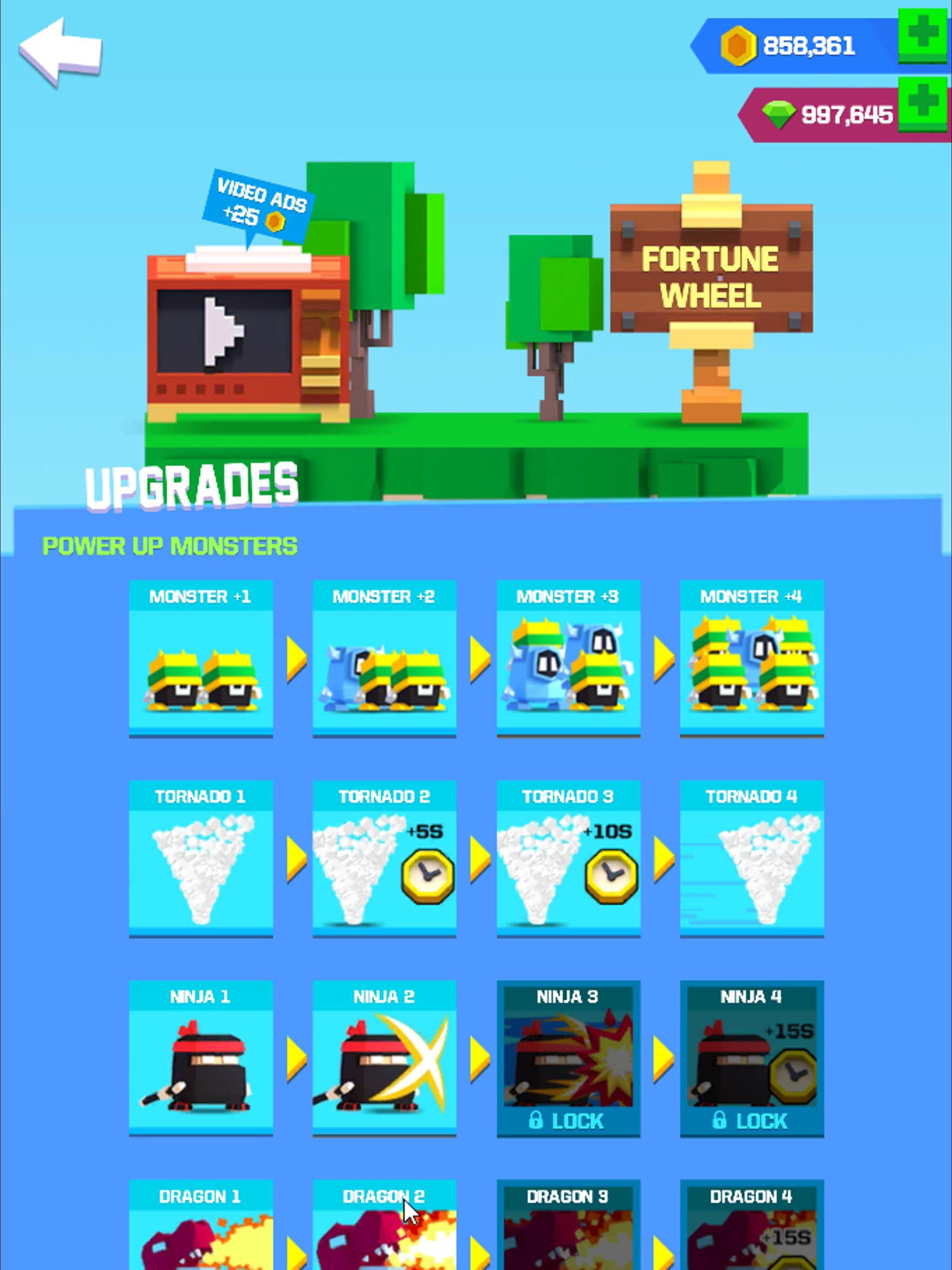 Monster Tornado 1.2.0 Screenshot 22