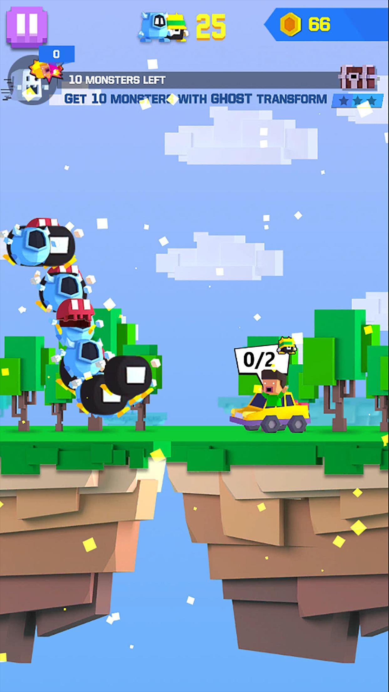 Monster Tornado 1.2.0 Screenshot 5