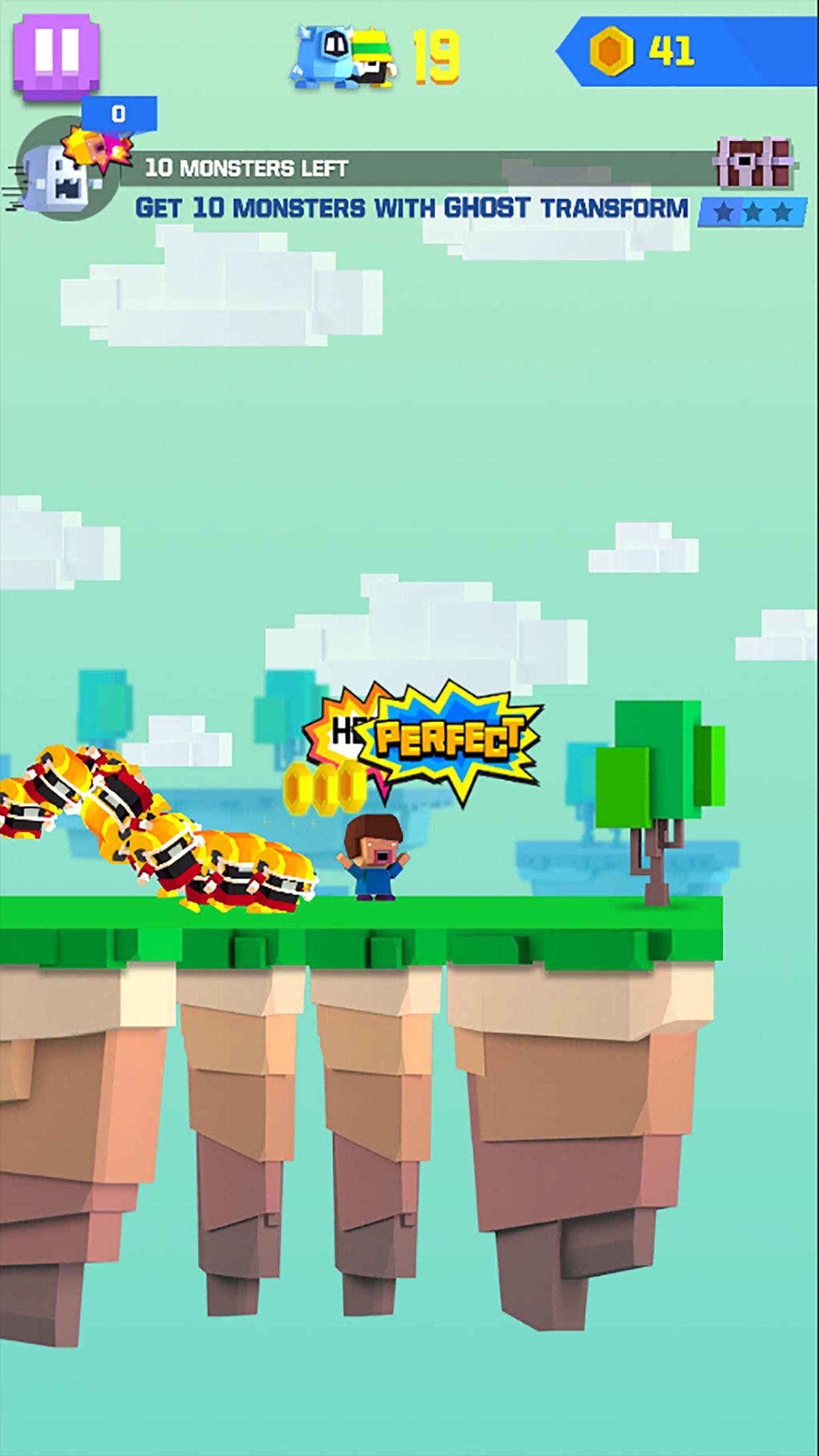 Monster Tornado 1.2.0 Screenshot 6