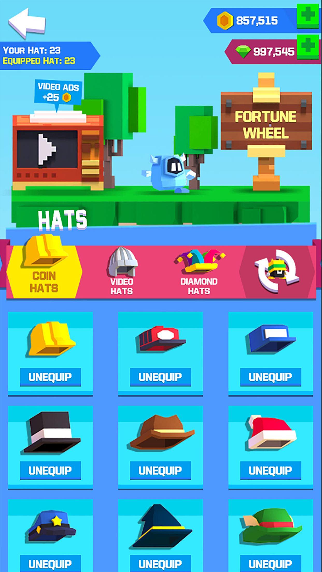 Monster Tornado 1.2.0 Screenshot 7