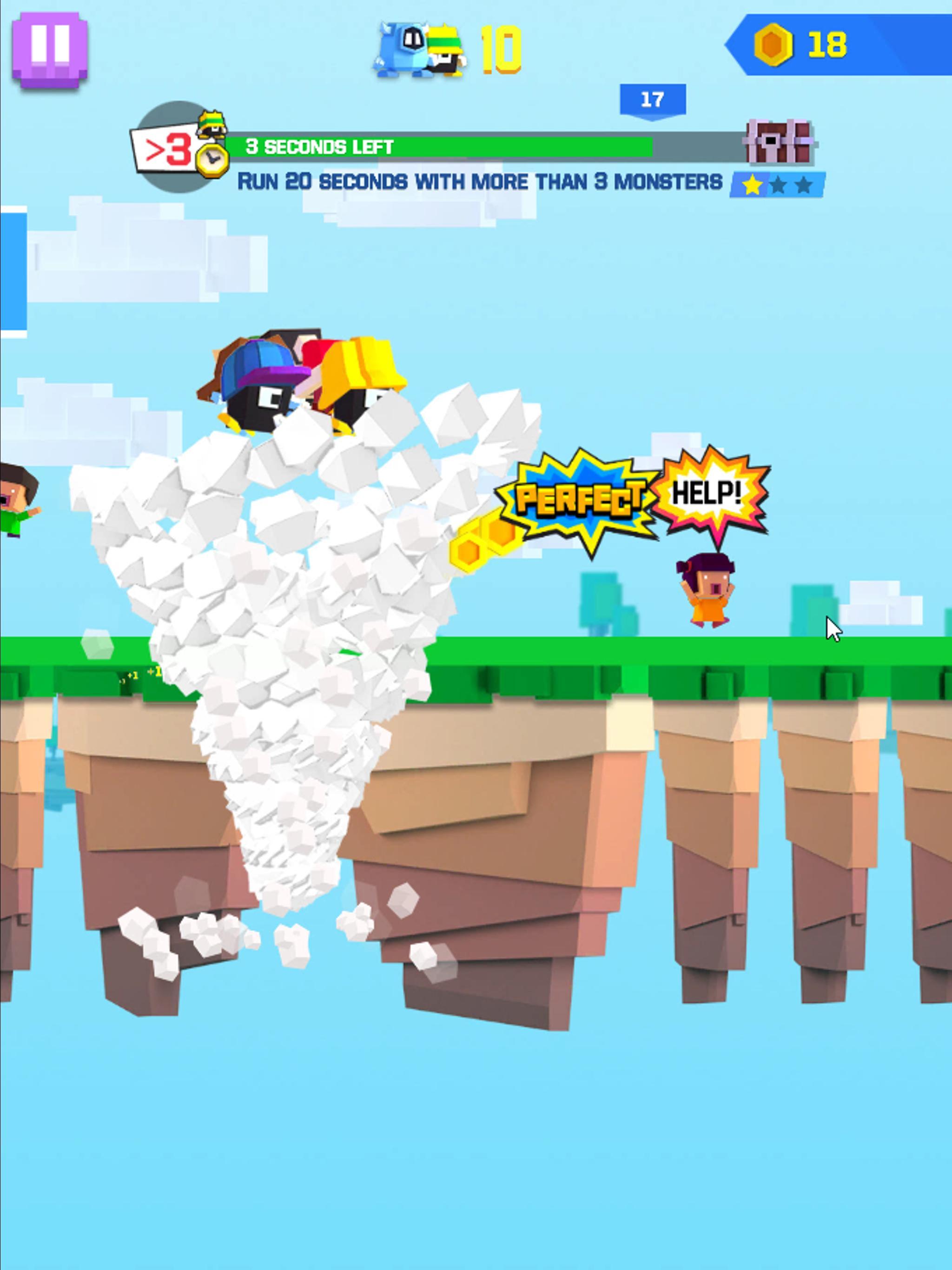 Monster Tornado 1.2.0 Screenshot 8