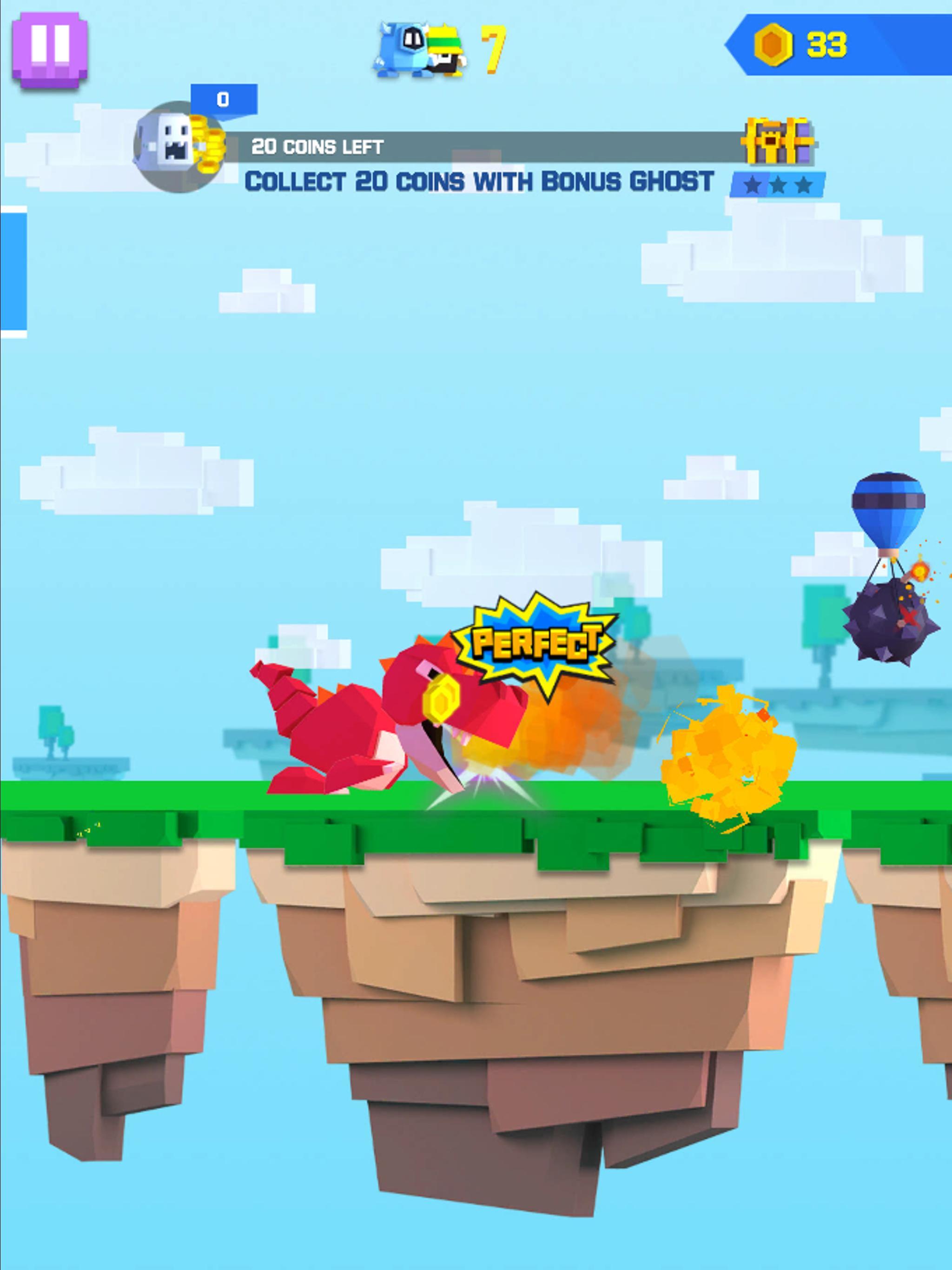 Monster Tornado 1.2.0 Screenshot 9