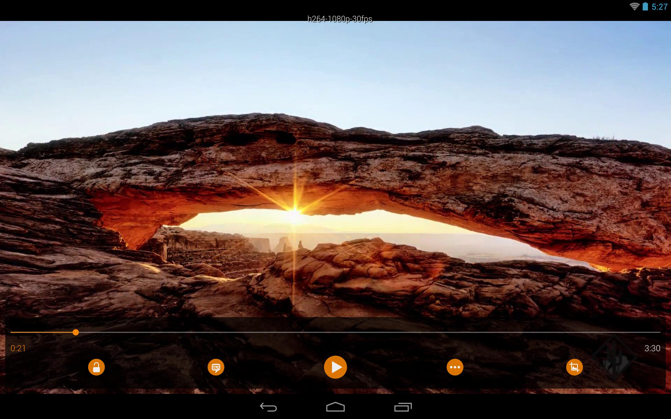 VLC for Android 3.2.12 Screenshot 10
