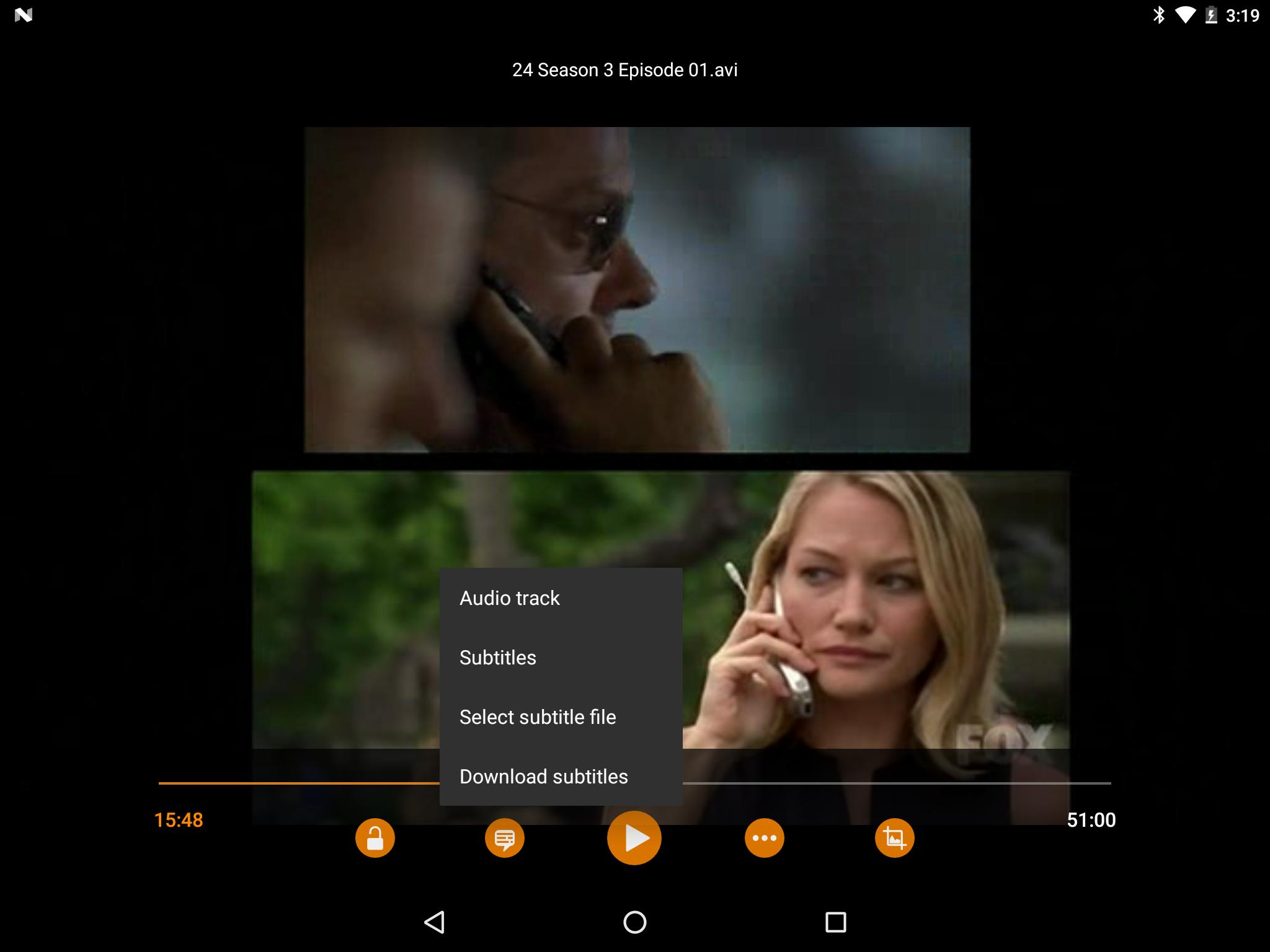 VLC for Android 3.2.12 Screenshot 11