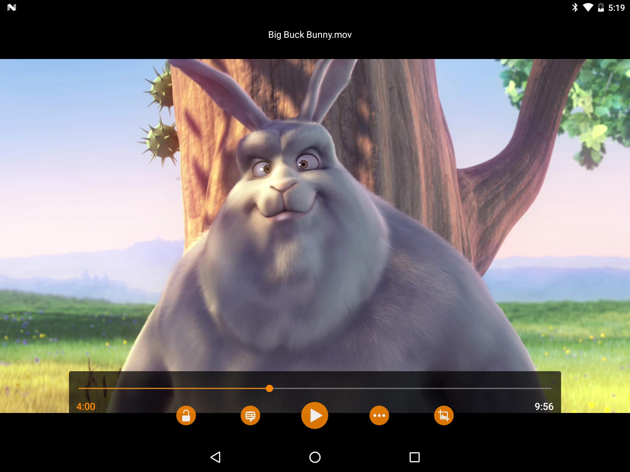 VLC for Android 3.2.12 Screenshot 16