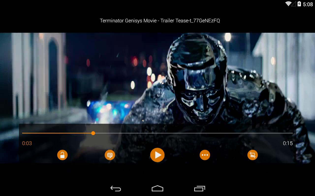 VLC for Android 3.2.12 Screenshot 18