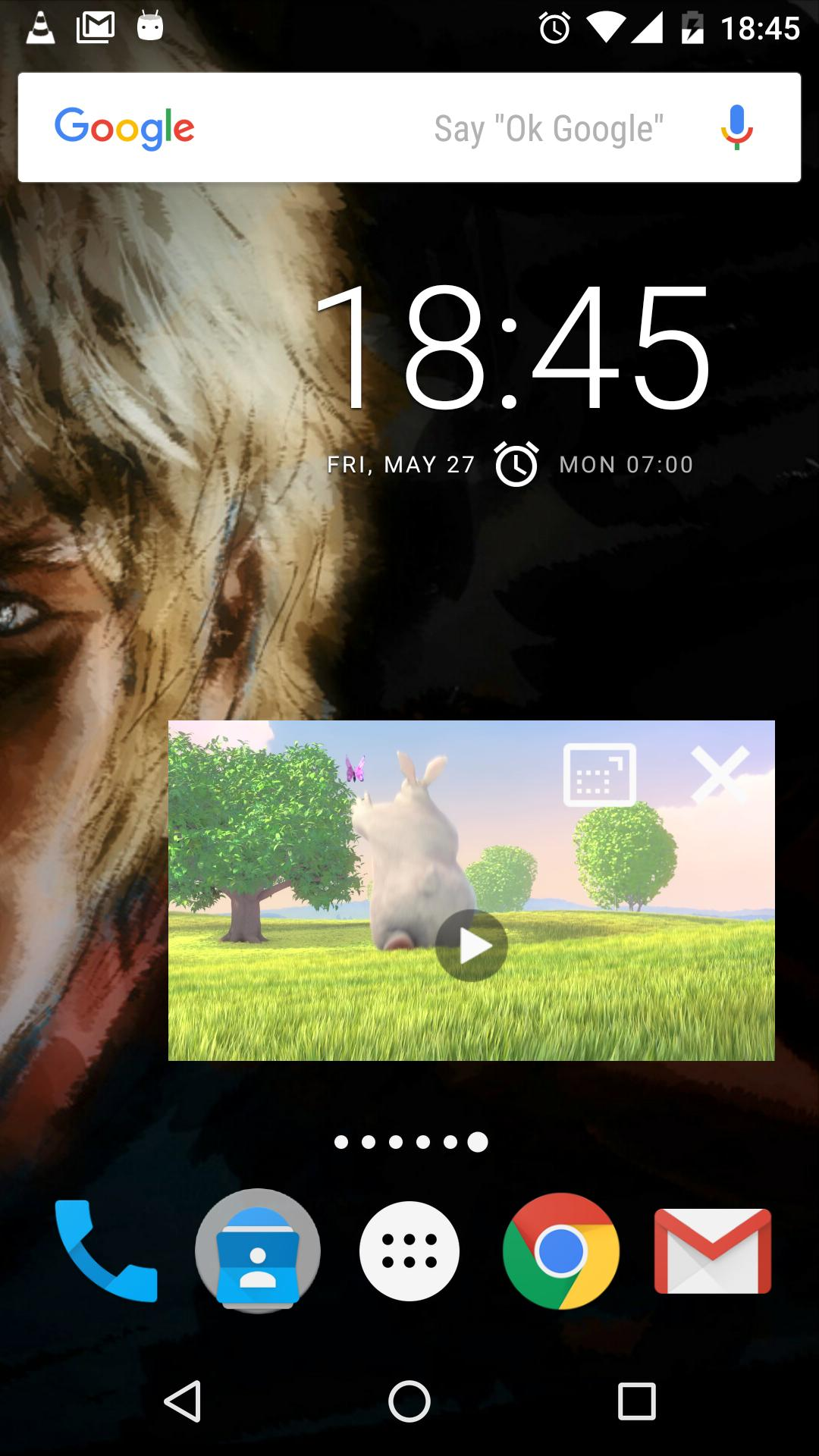 VLC for Android 3.2.12 Screenshot 8