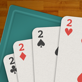 Thirteen Cards (Tien Len) app icon