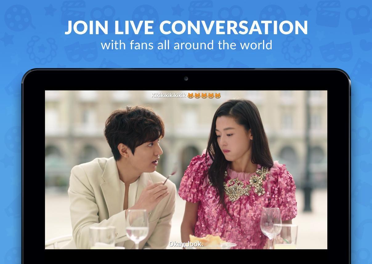 Viki Korean Dramas, Movies & Chinese Dramas 5.5.3 Screenshot 10