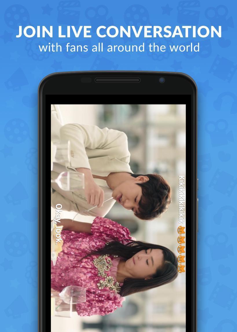 Viki Korean Dramas, Movies & Chinese Dramas 5.5.3 Screenshot 5