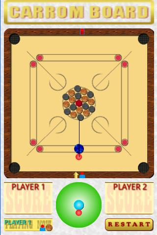 Carrom Board 1.7 Screenshot 3