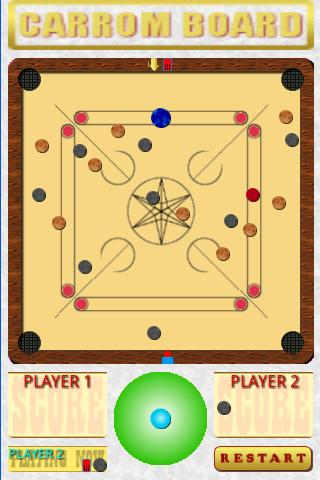 Carrom Board 1.7 Screenshot 4