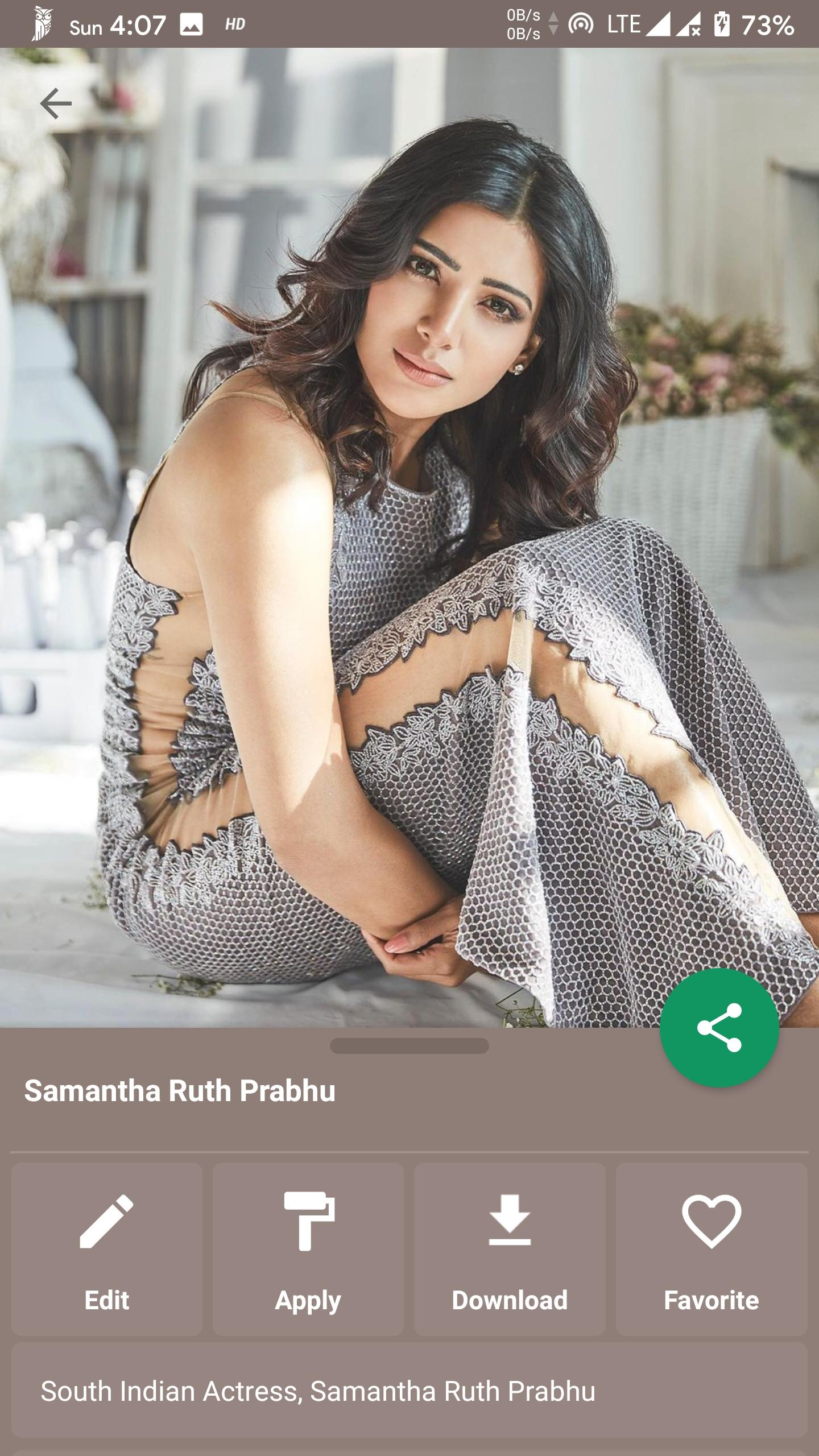 (New) Hot Bollywood Actress Photos (Ultra HD) 1.0.3 Screenshot 2