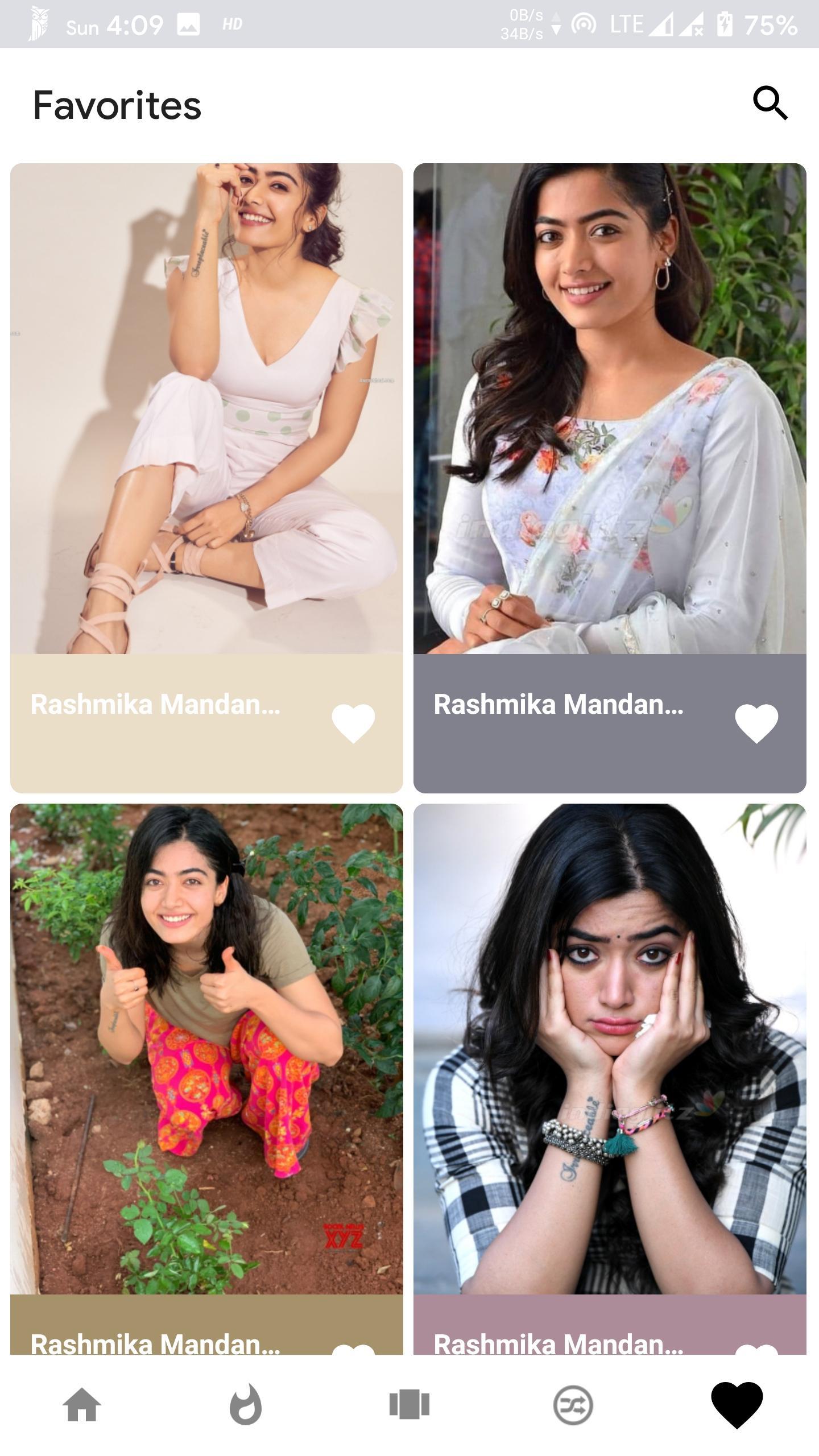 (New) Hot Bollywood Actress Photos (Ultra HD) 1.0.3 Screenshot 5