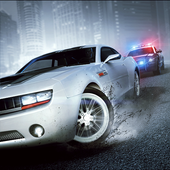 Highway Getaway: Police Chase app icon