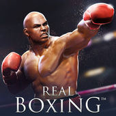 Real Boxing –Fighting Game app icon