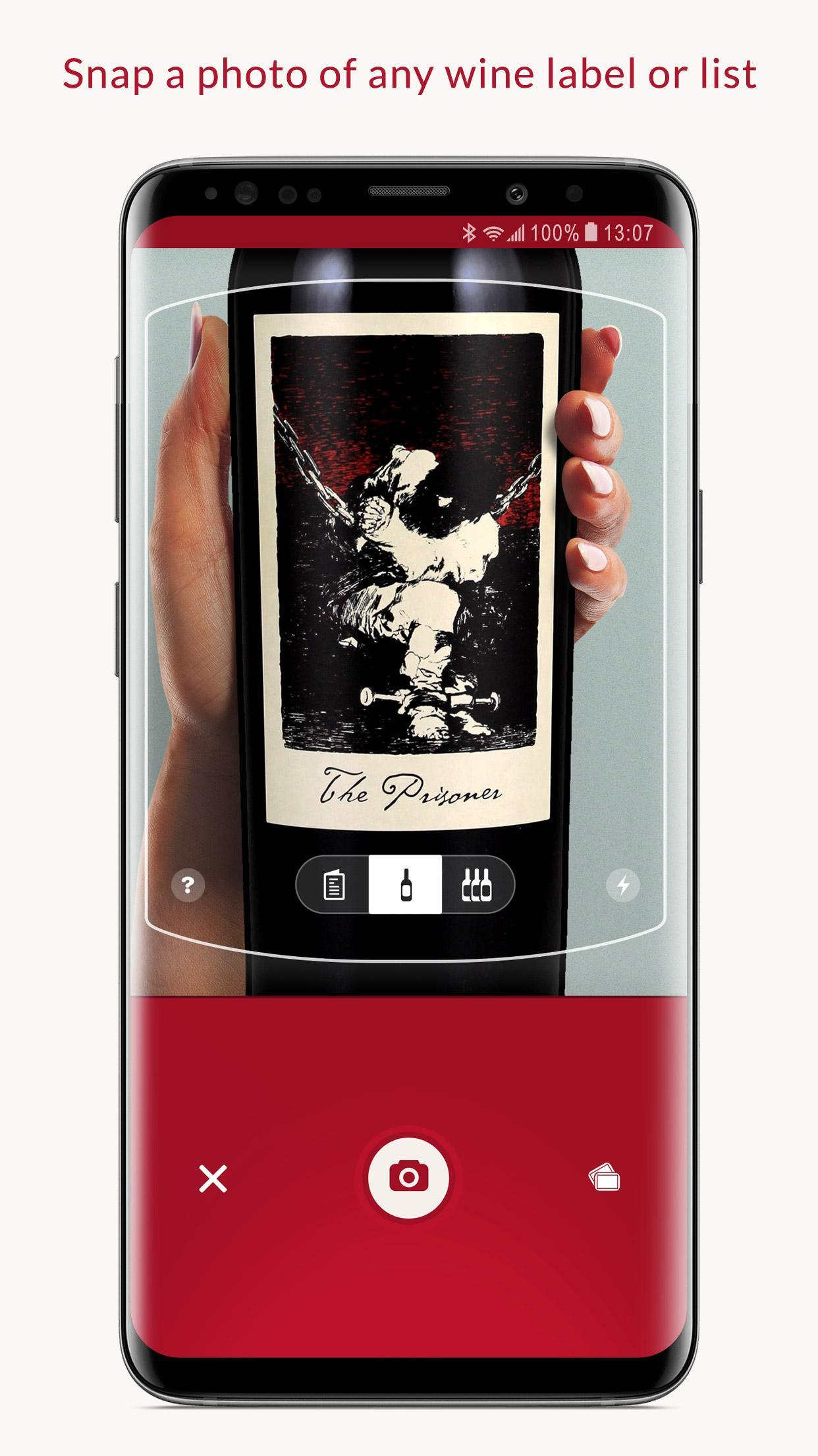Vivino Buy the Right Wine 8.18.72 Screenshot 2