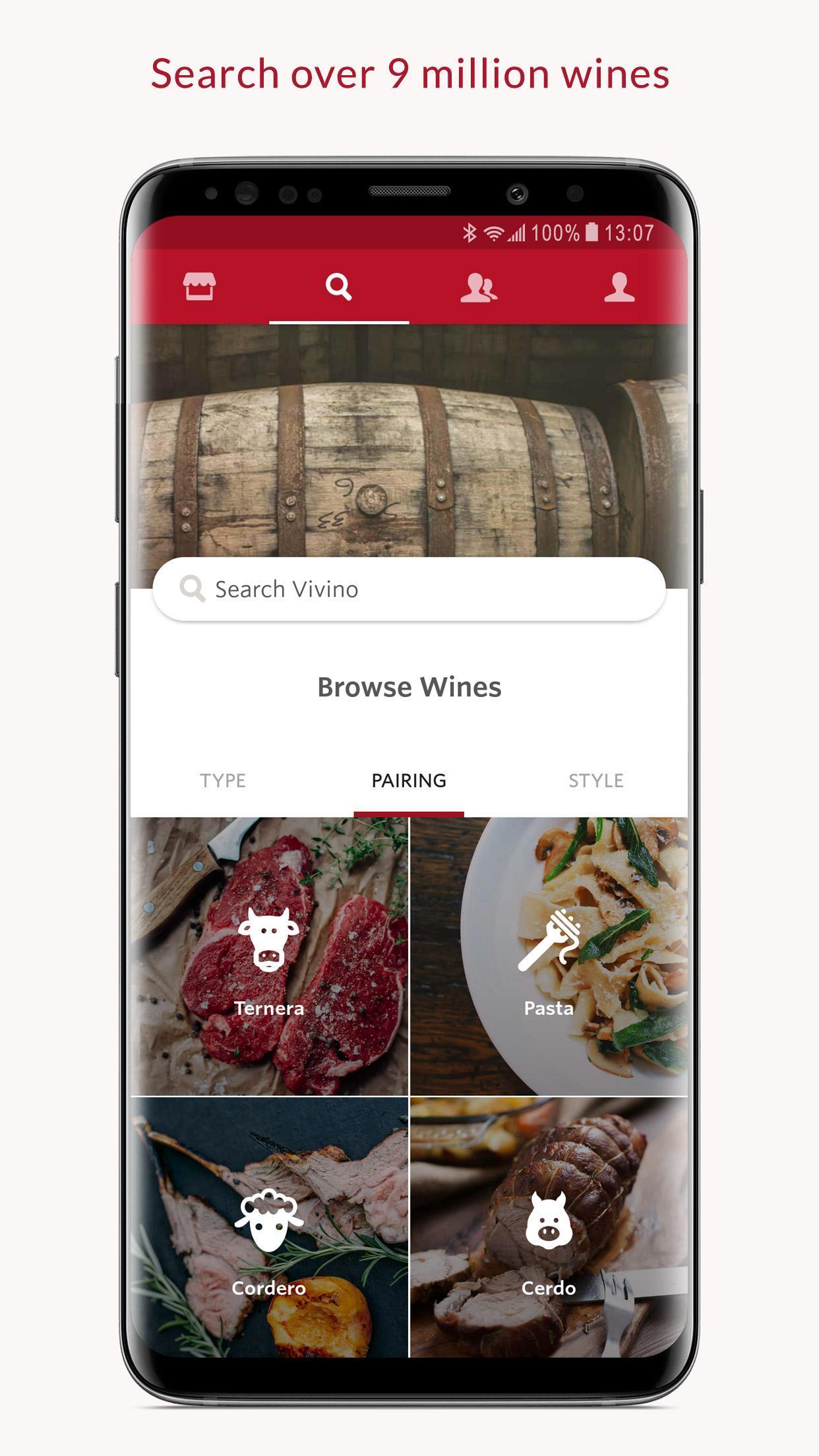 Vivino Buy the Right Wine 8.18.72 Screenshot 5